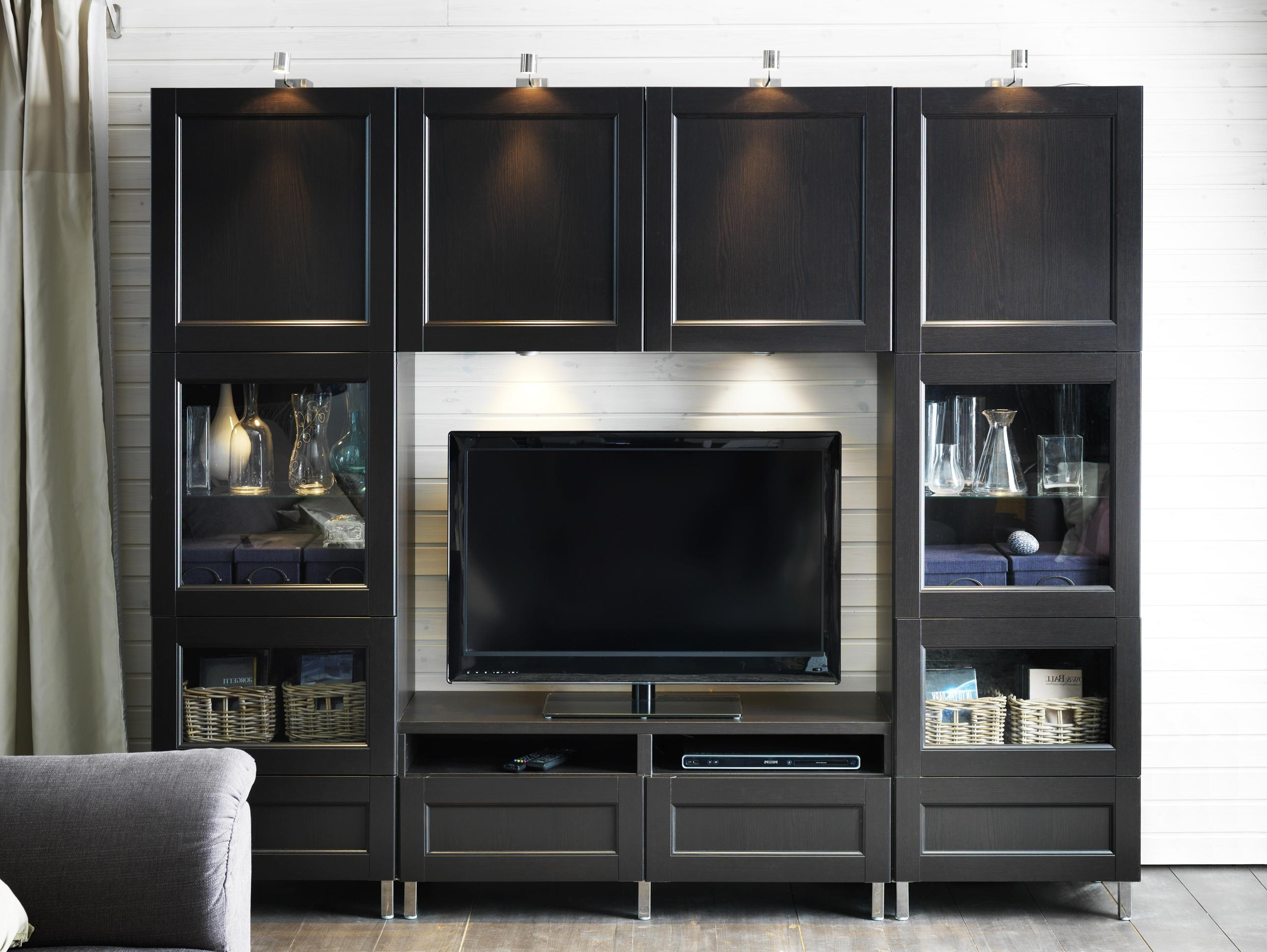 Tv Stands Bookshelf Combo Throughout Current Tv Stand Bookshelf Combo Ikea State 50 Inch – Buyouapp (View 17 of 20)