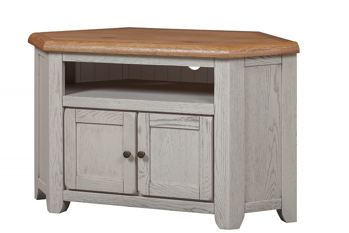 Tv Stands & Corner Units For Sale, Ireland Pertaining To Latest Corner Tv Cabinets (View 19 of 20)