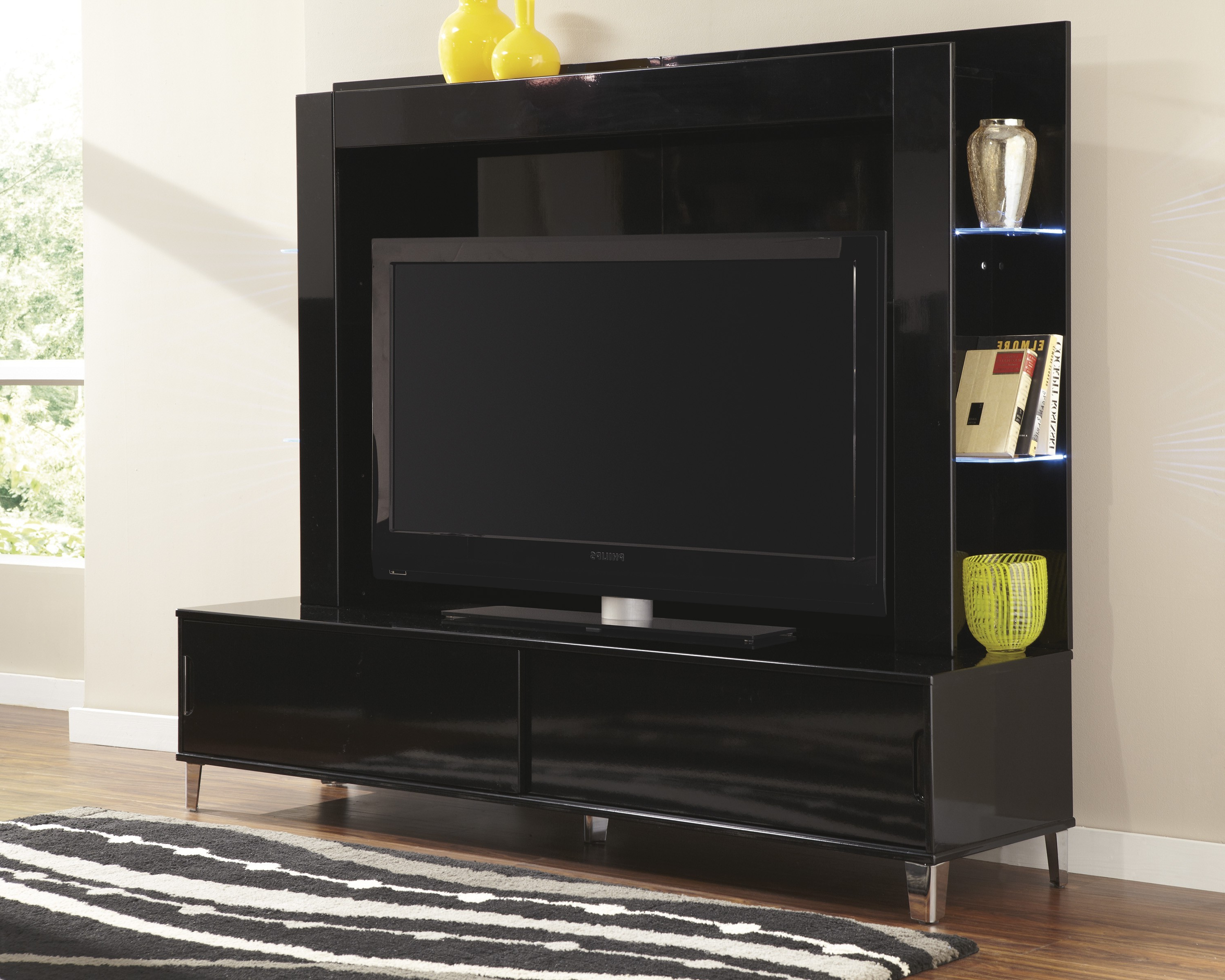 Tv Stands Corner Units Throughout 2017 Living Room : Brilliant Corner Tv Units For Living Room Tv Corner (View 12 of 20)