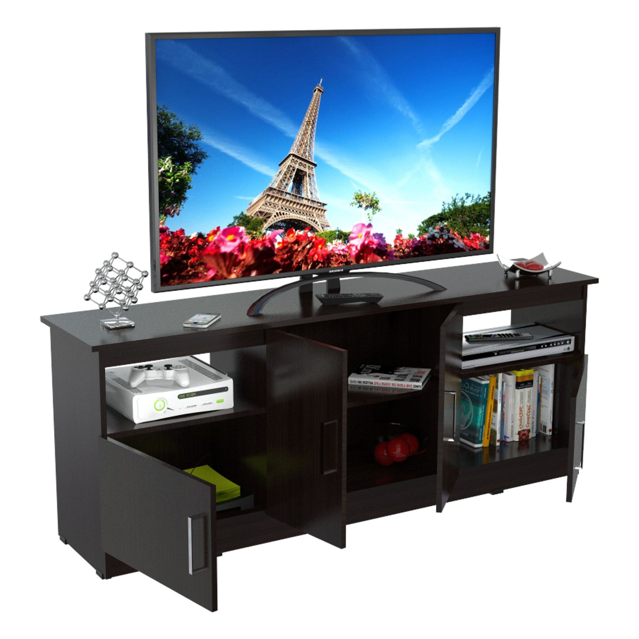 Tv Stands, Flat Screen (View 18 of 20)