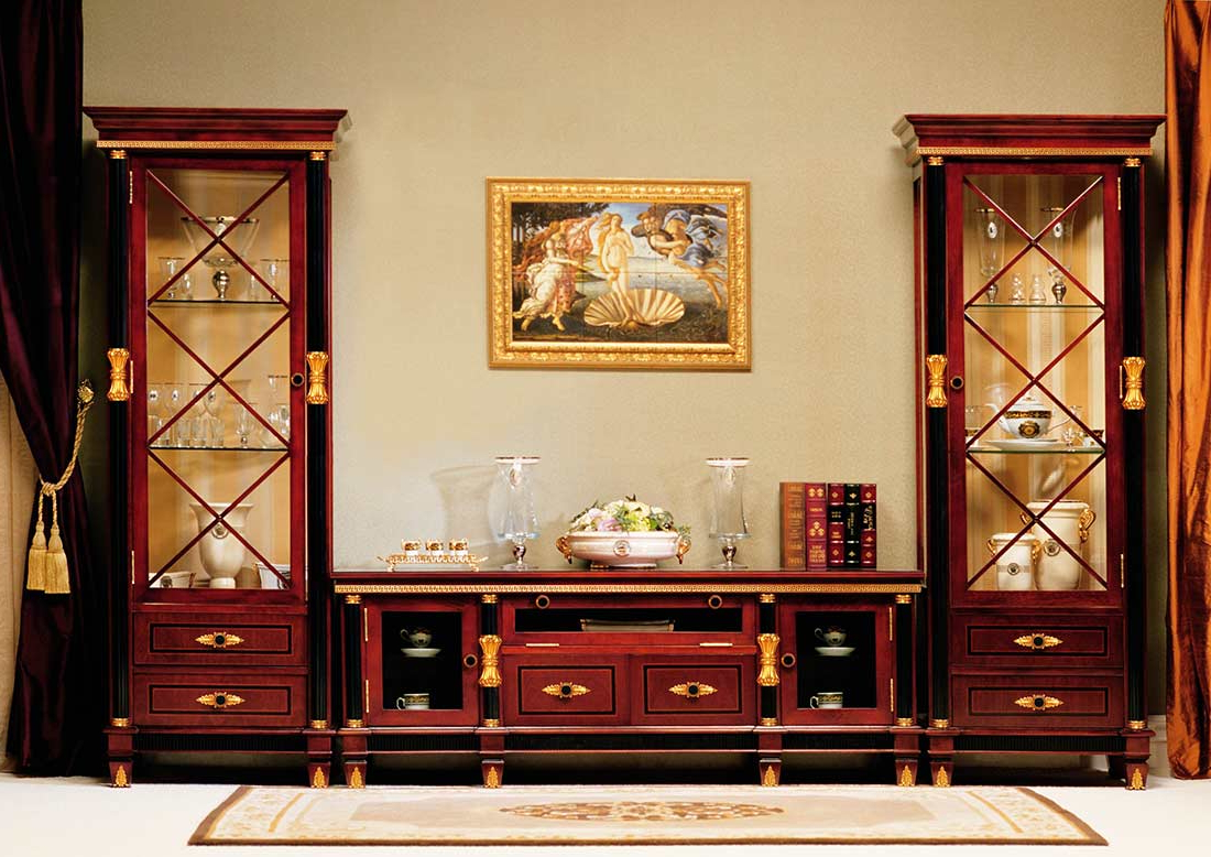 Tv Stands For Luxury Tv Stands (View 17 of 20)