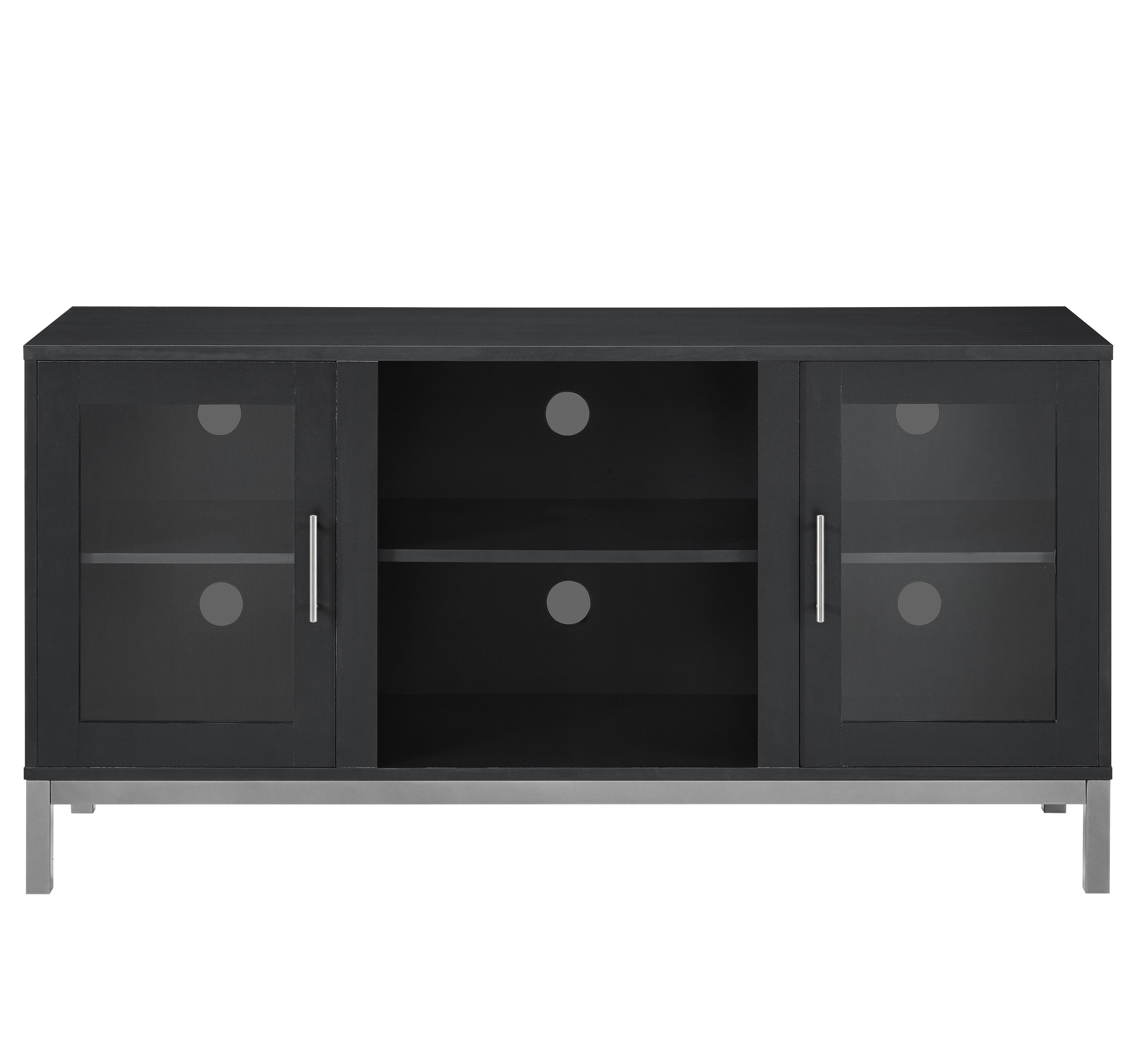 Tv Stands For Tube Tvs Throughout Fashionable Modern Metal Tv Stands (View 14 of 20)