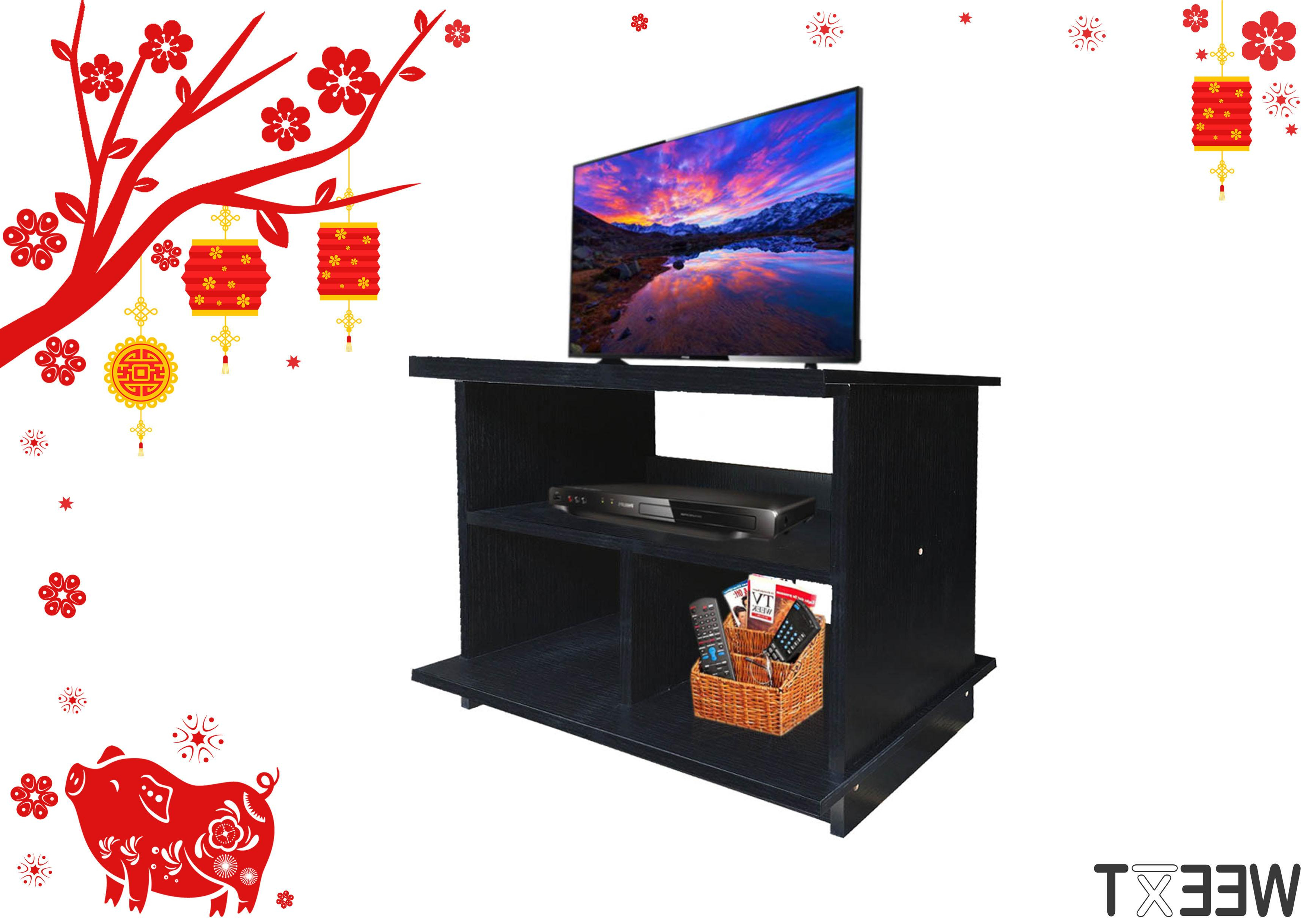 Tv Stands For Tube Tvs With Preferred Tv Rack For Sale – Tv Cabinet Prices, Brands & Review In Philippines (View 6 of 20)