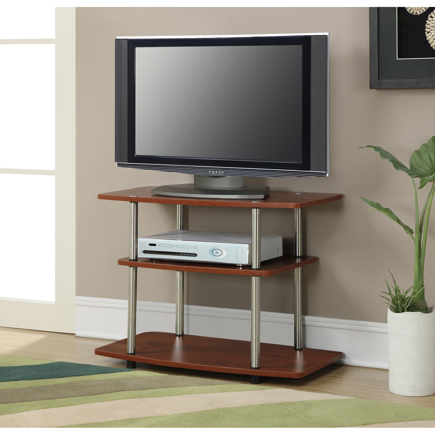 Tv Stands For Tube Tvs With Recent Tv Stands (View 20 of 20)
