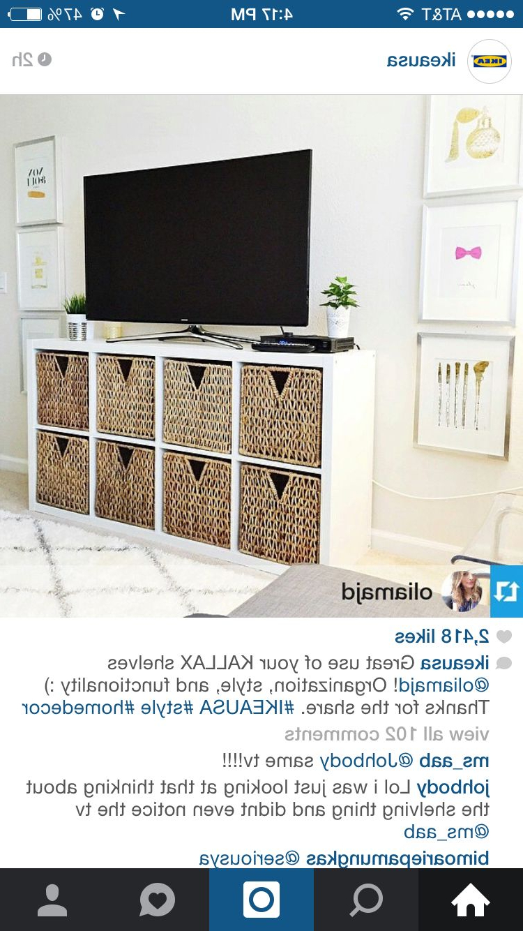 Tv Stands, Living Rooms Pertaining To Widely Used Playroom Tv Stands (View 17 of 20)