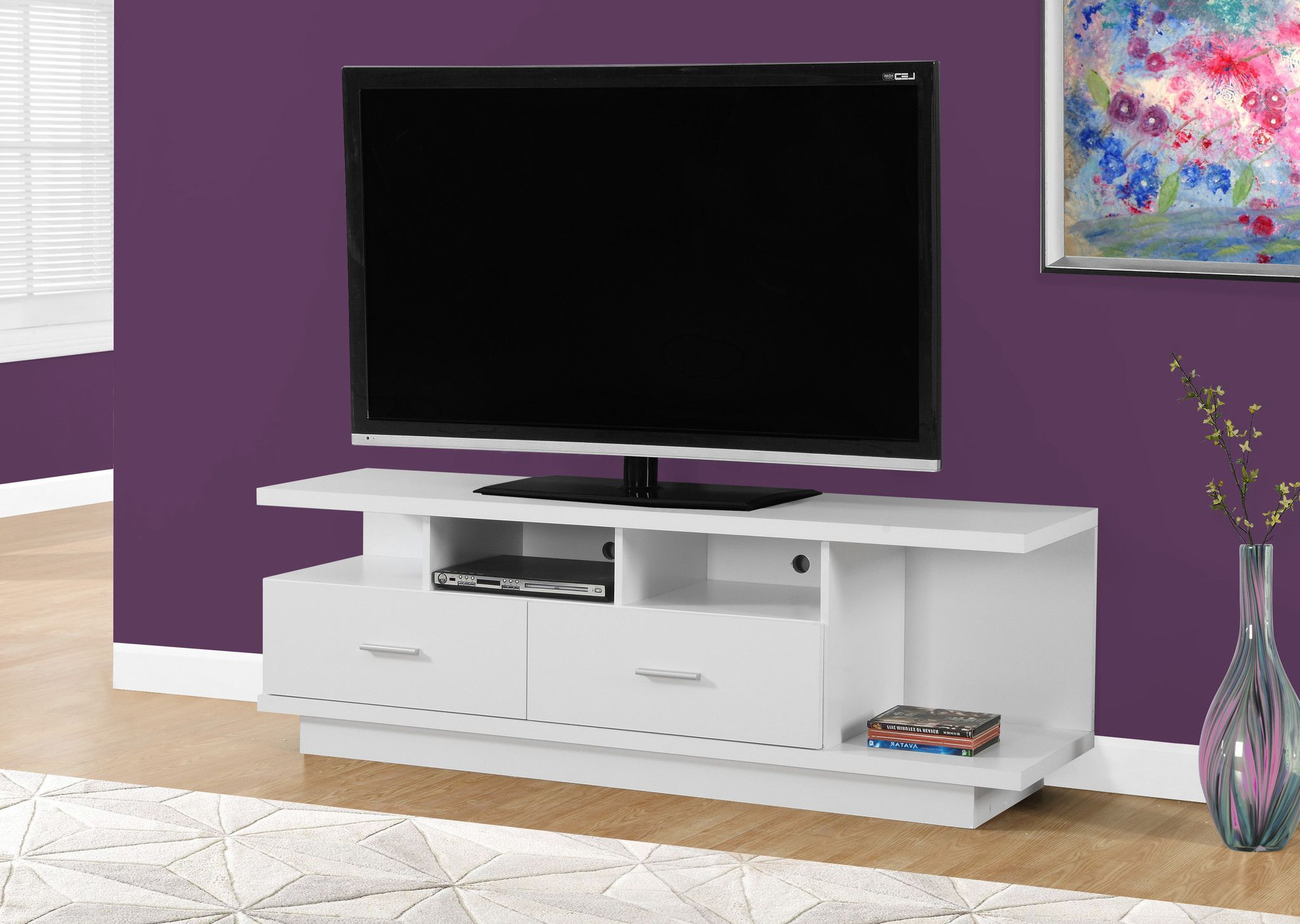 Tv Stands, Tvs (View 11 of 20)