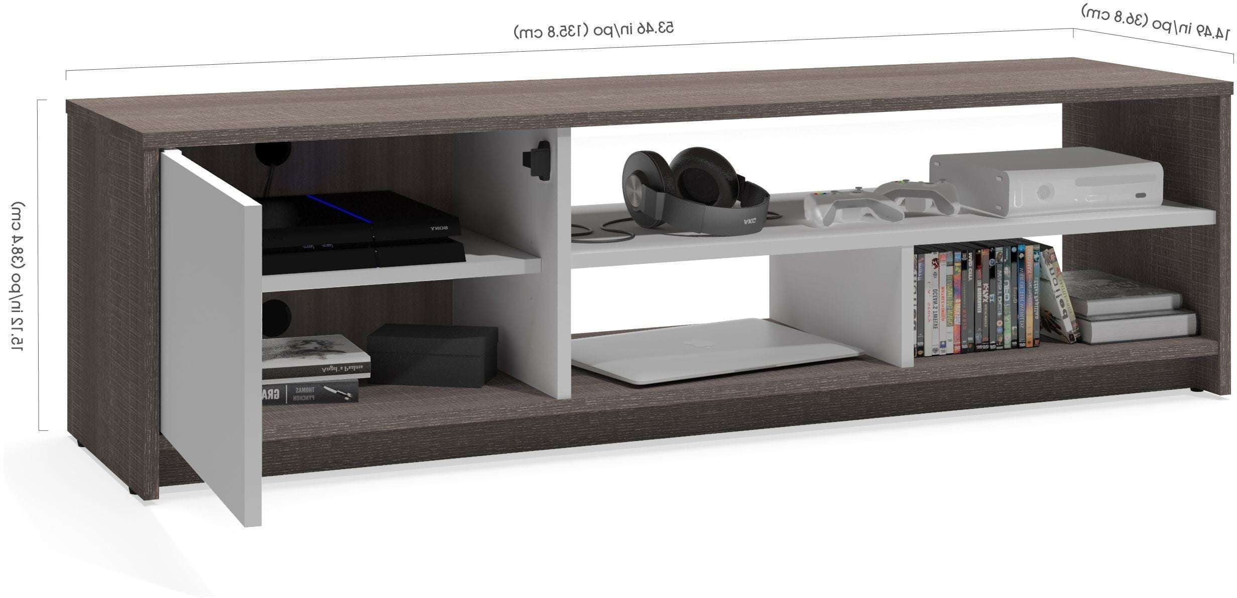 Tv Stands With Matching Bookcases With Regard To Preferred Best Tv Stand And Coffee Table Set Matching Rolling Ikea Wall (View 11 of 20)