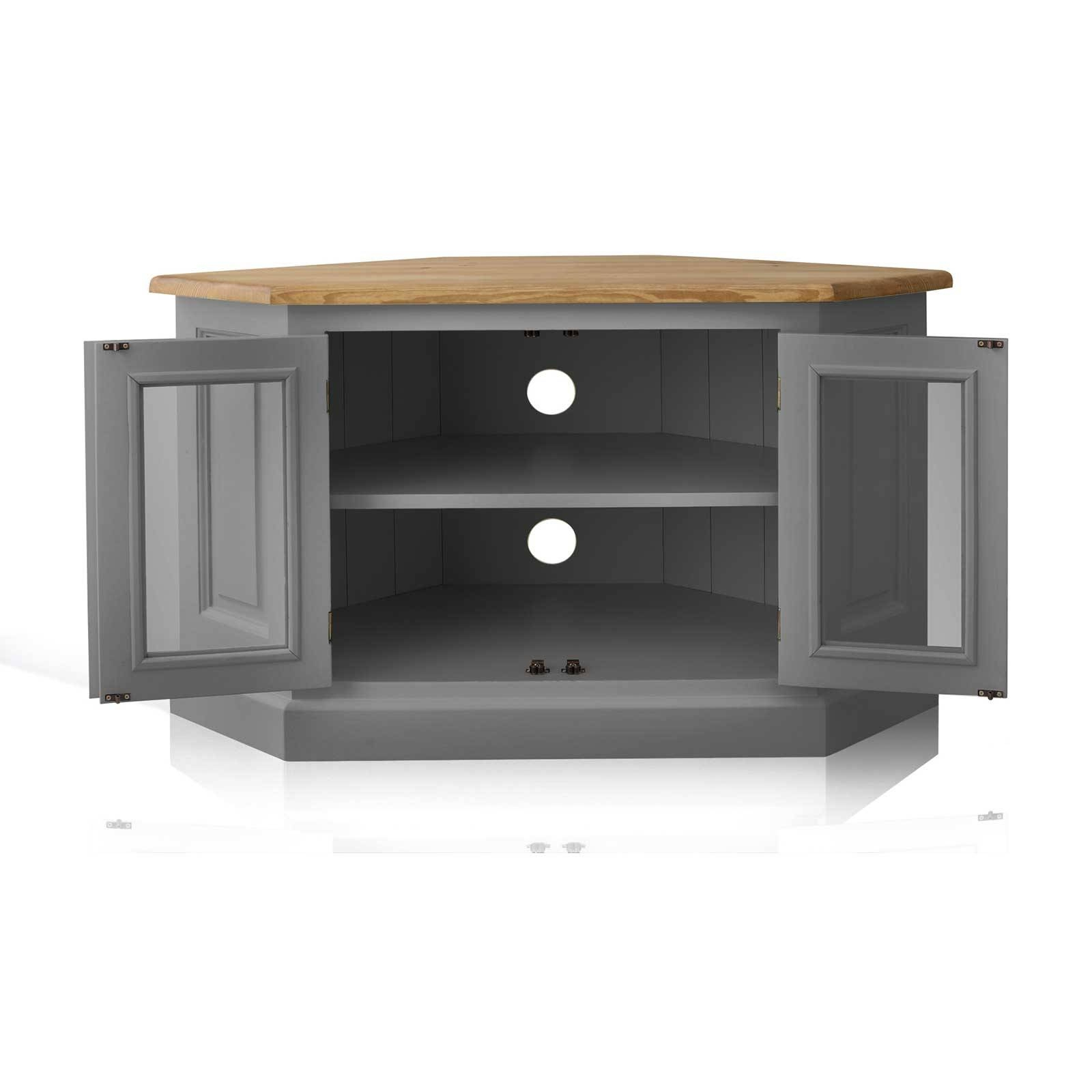Tv Stands With Mount Rustic Wood Stand Modern Sliding Barn Doors In Most Recently Released Casey Grey 74 Inch Tv Stands (View 19 of 20)
