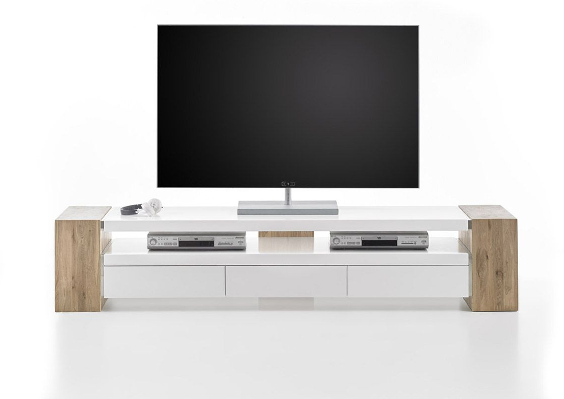 Tv Throughout Fashionable Long White Tv Cabinets (View 17 of 20)