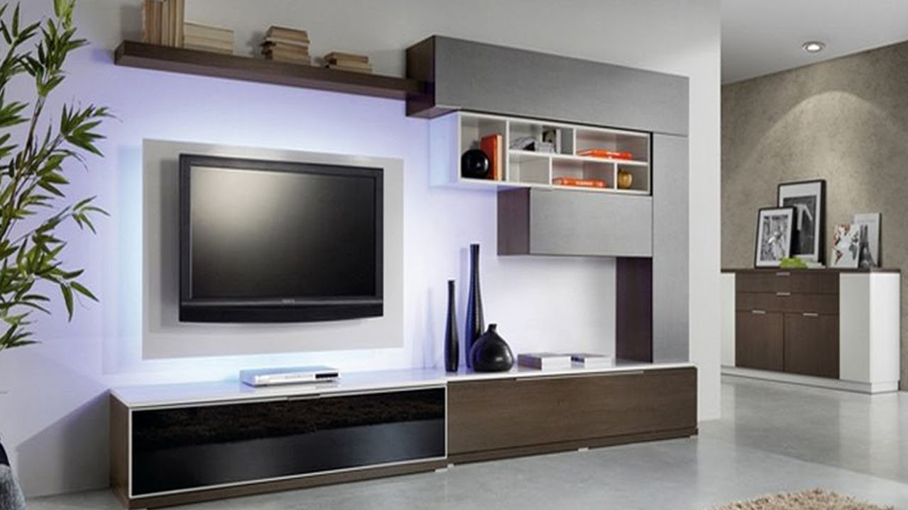 Tv Unit Design For Hall (View 19 of 20)