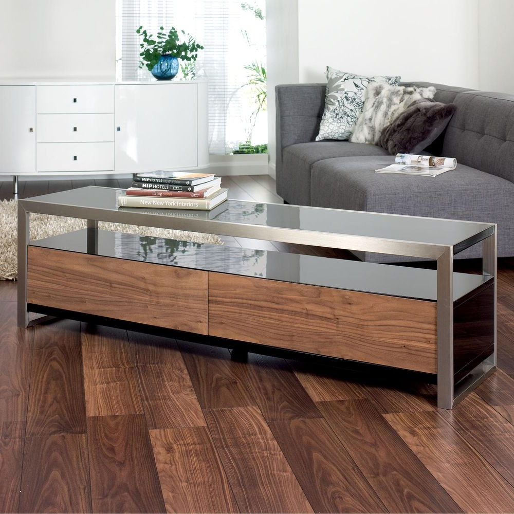 Tv Unit, Nova Tv, Space Inside Dwell Tv Stands (View 9 of 20)