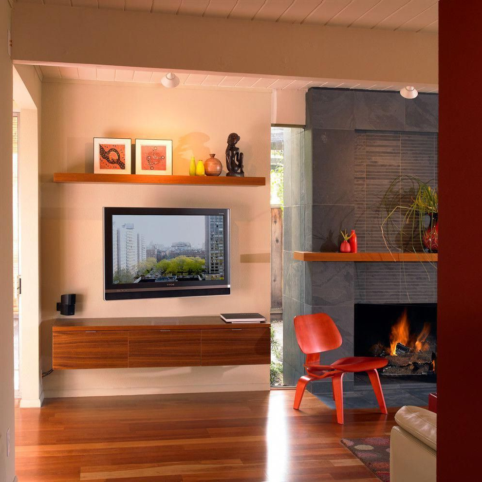 Tv Wall Regarding Tv Stands For Tube Tvs (View 14 of 20)