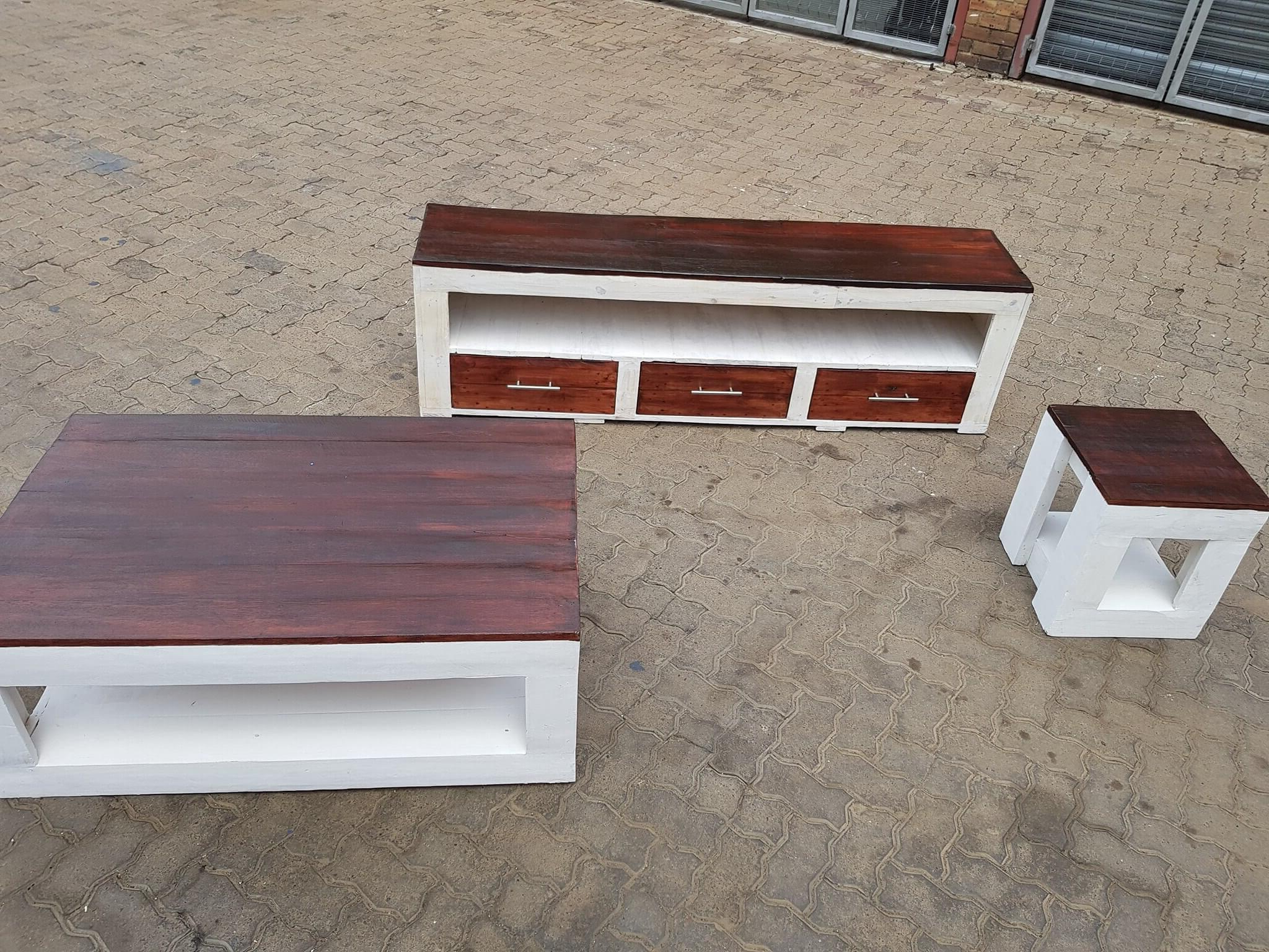 Unique Pallet Tv Stand And Table Ideas For Drawing Room – Sensod Intended For Widely Used Unique Tv Stands (View 12 of 20)