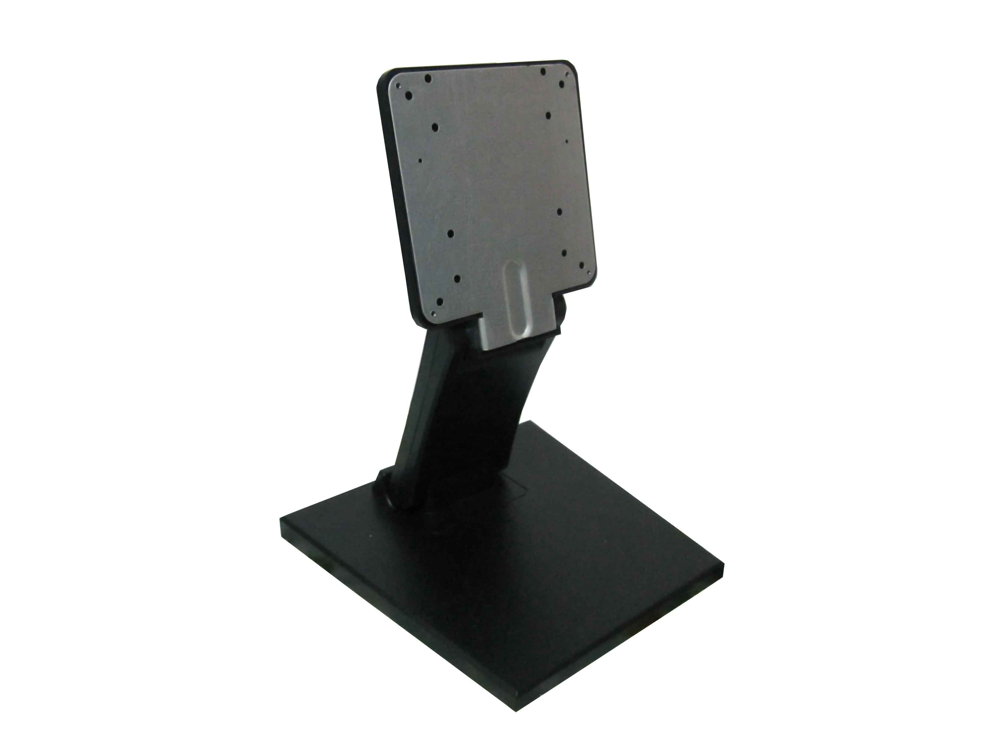 Universal Flat Screen Tv Stands In Popular Flat Screen Tvth Stand Fitueyes Universal Tabletop Base Mount For (View 13 of 20)