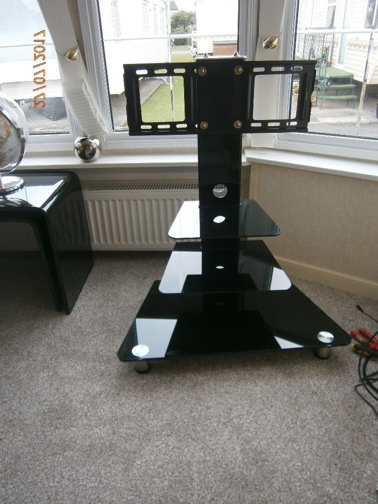 Upright Tv Stand (View 14 of 20)