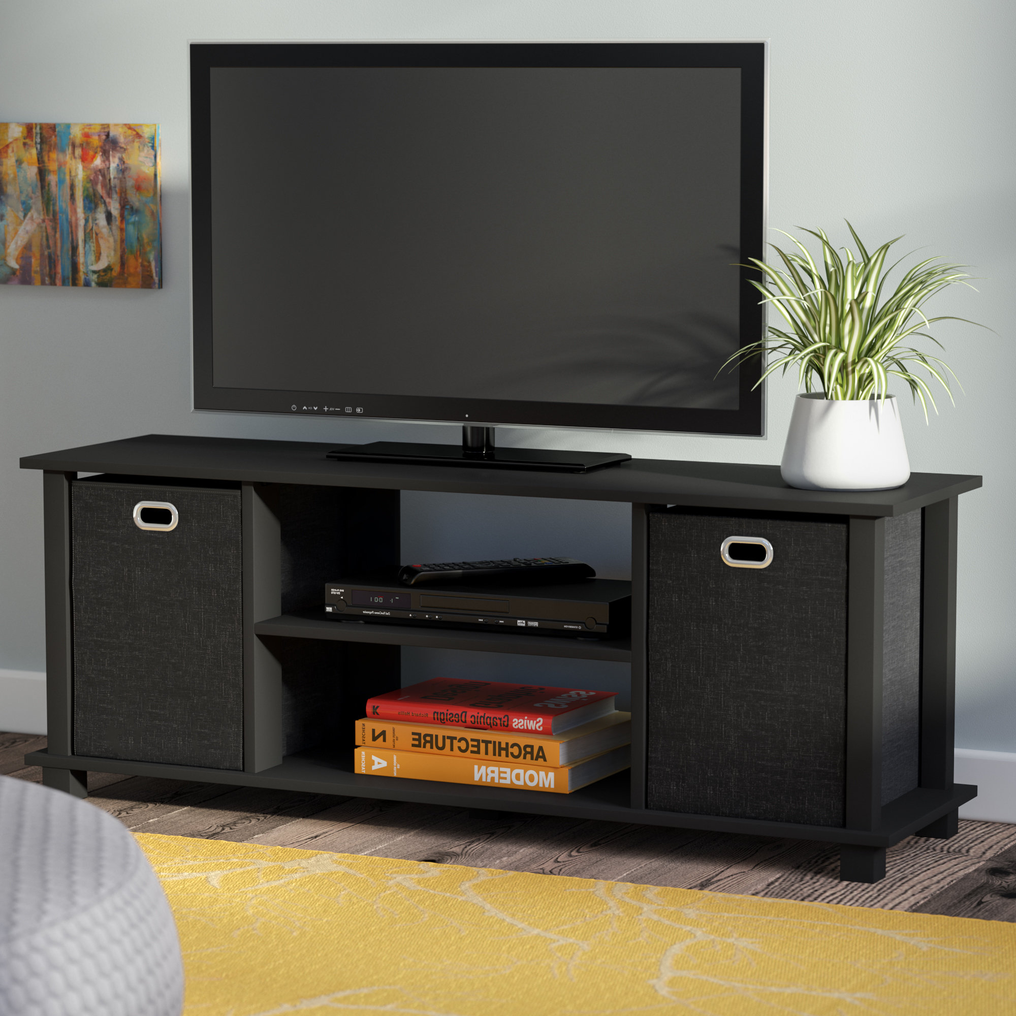 Valencia 60 Inch Tv Stands Intended For Most Popular Traditional Tv Stands You'll Love (View 14 of 20)