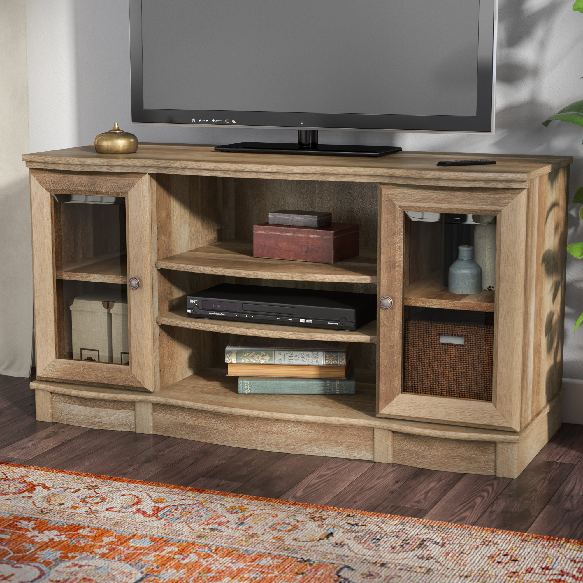 Wayfair For Most Up To Date Laurent 70 Inch Tv Stands (View 15 of 20)