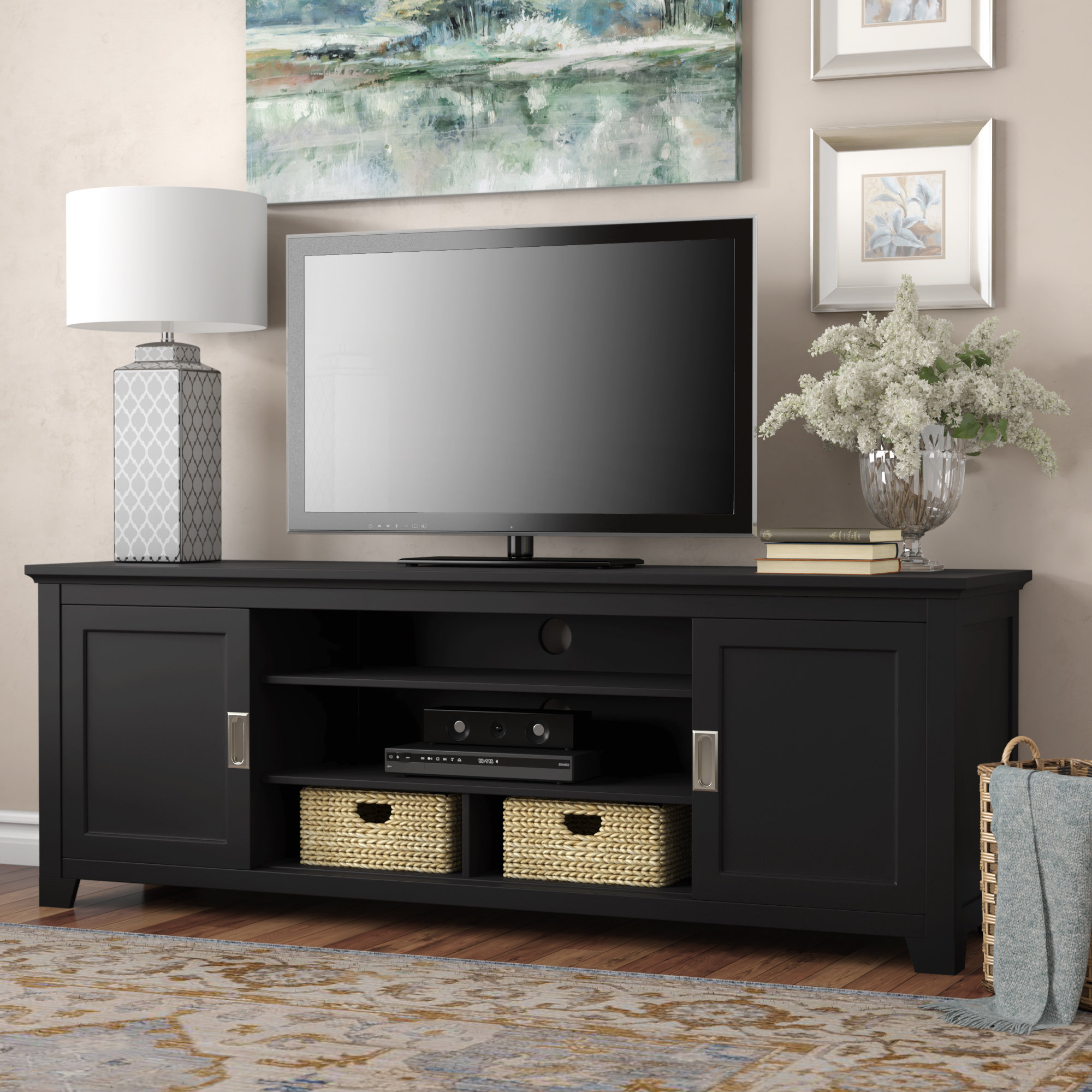Wayfair Inside Best And Newest Tv Stands For 70 Flat Screen (View 6 of 20)