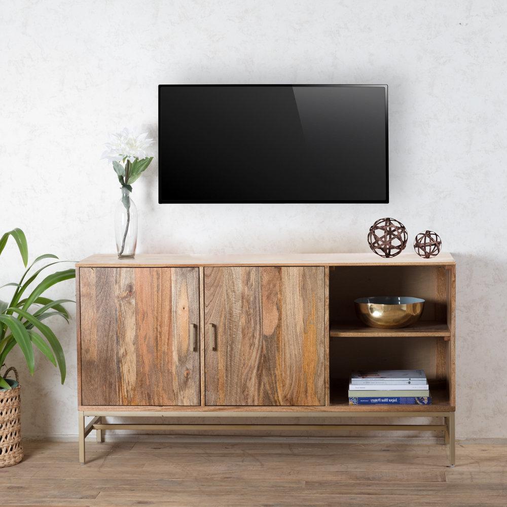 Wayfair Inside Current Laurent 50 Inch Tv Stands (Gallery 19 of 20)