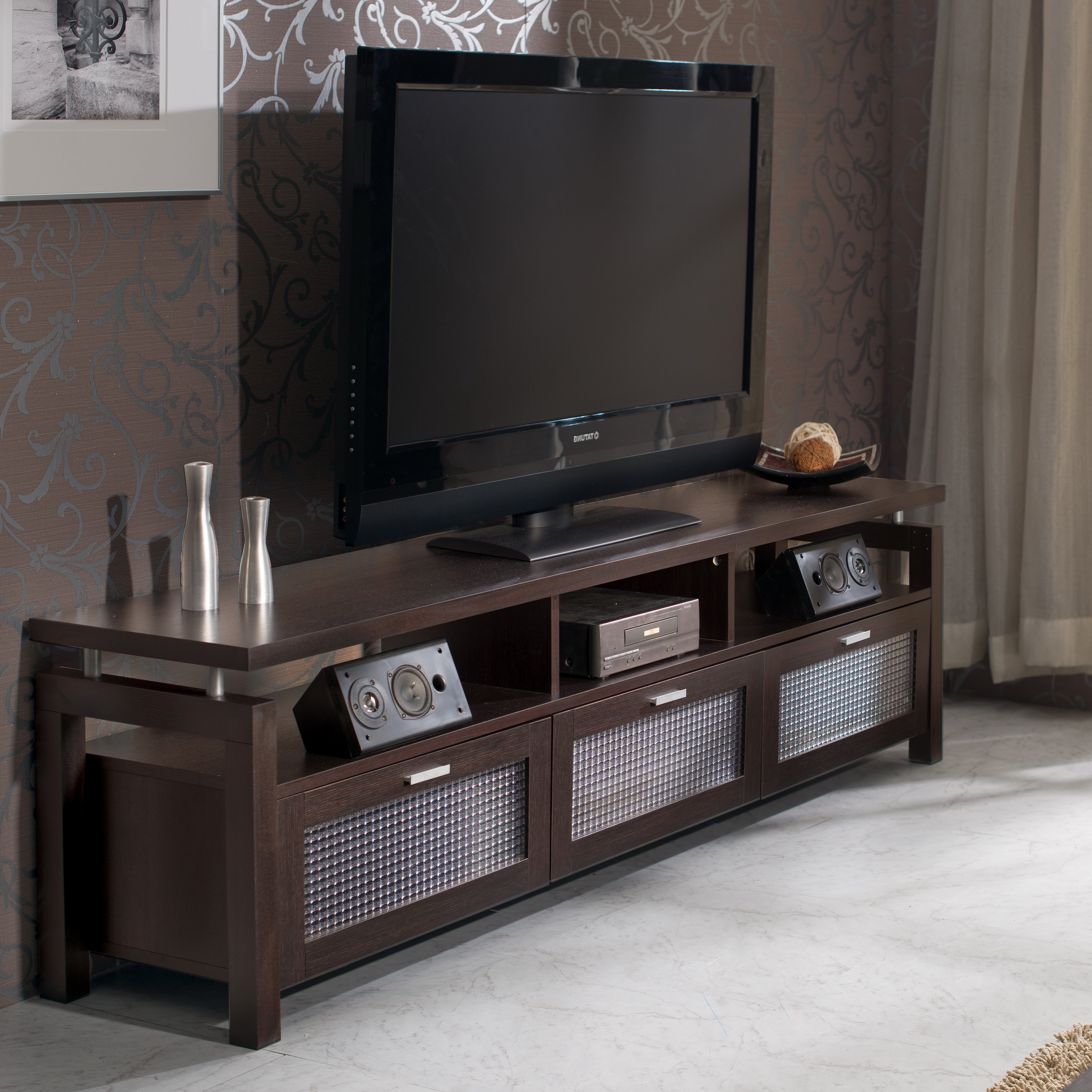 Wayfair Intended For Over Tv Shelves (View 20 of 20)