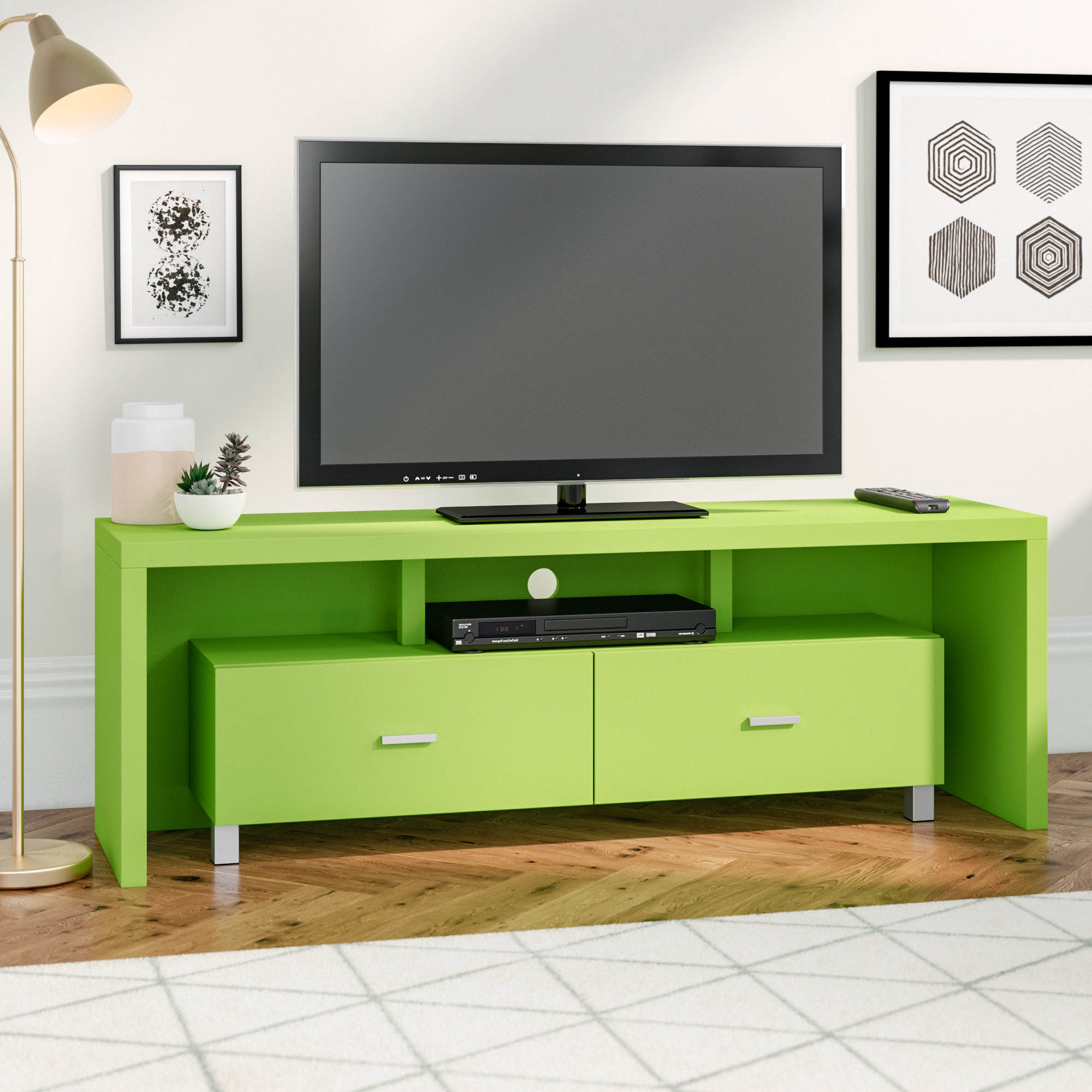 Wayfair Pertaining To Hokku Tv Stands (View 16 of 20)