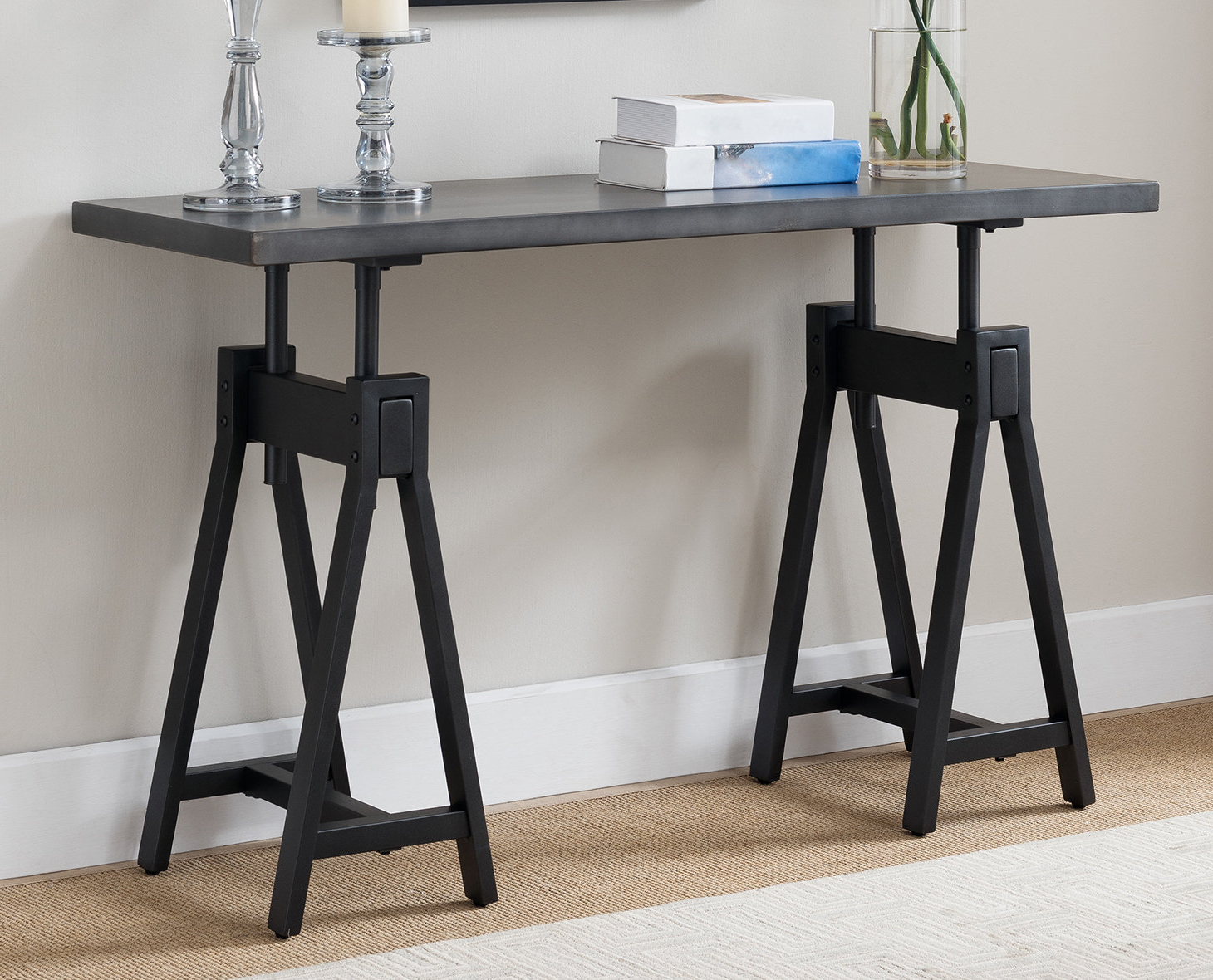 Wayfair Pertaining To Most Current Tobias Media Console Tables (Gallery 2 of 20)
