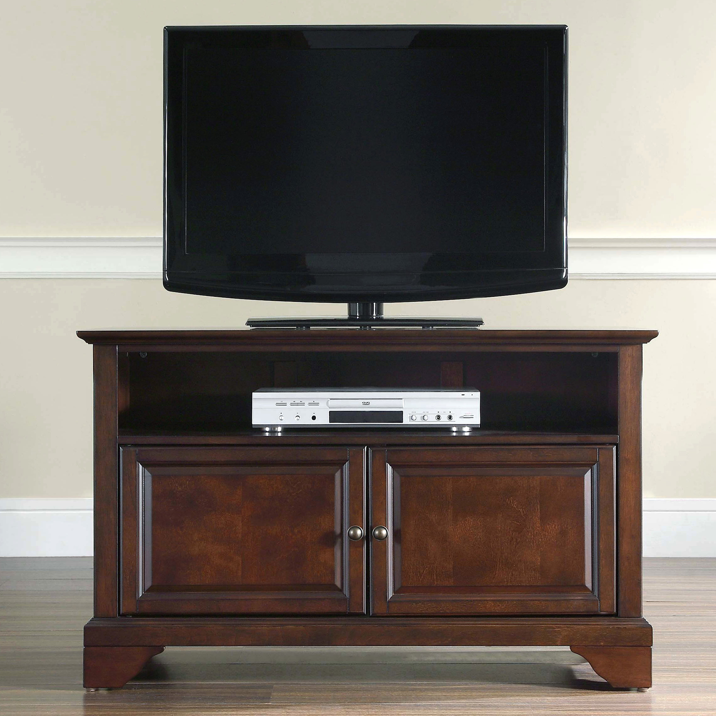 Wayfair Pertaining To Well Liked Classic Tv Cabinets (View 17 of 20)