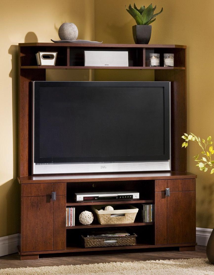 Wayfair Regarding Wayfair Corner Tv Stands (View 7 of 20)