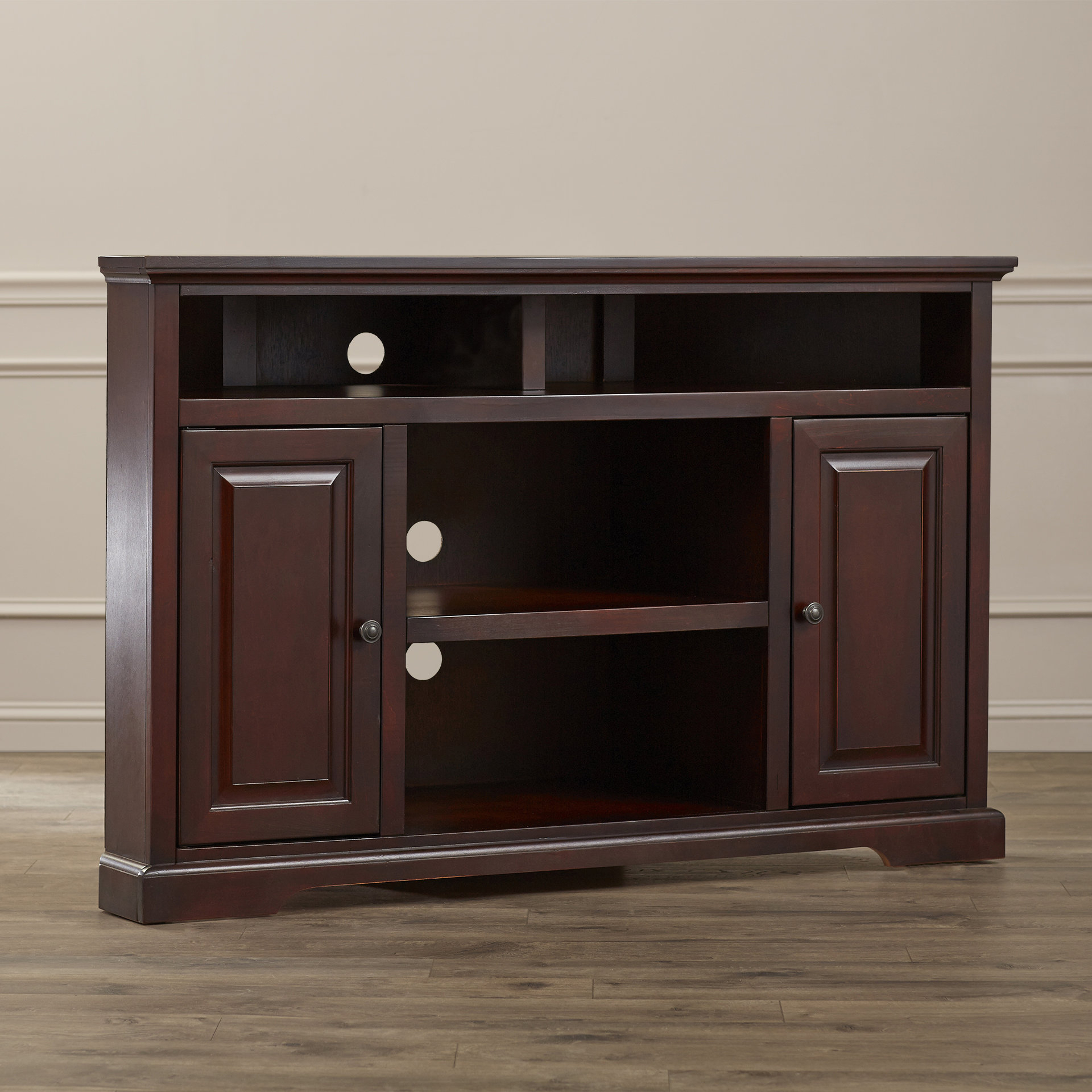 Wayfair Throughout Asian Tv Cabinets (View 14 of 20)