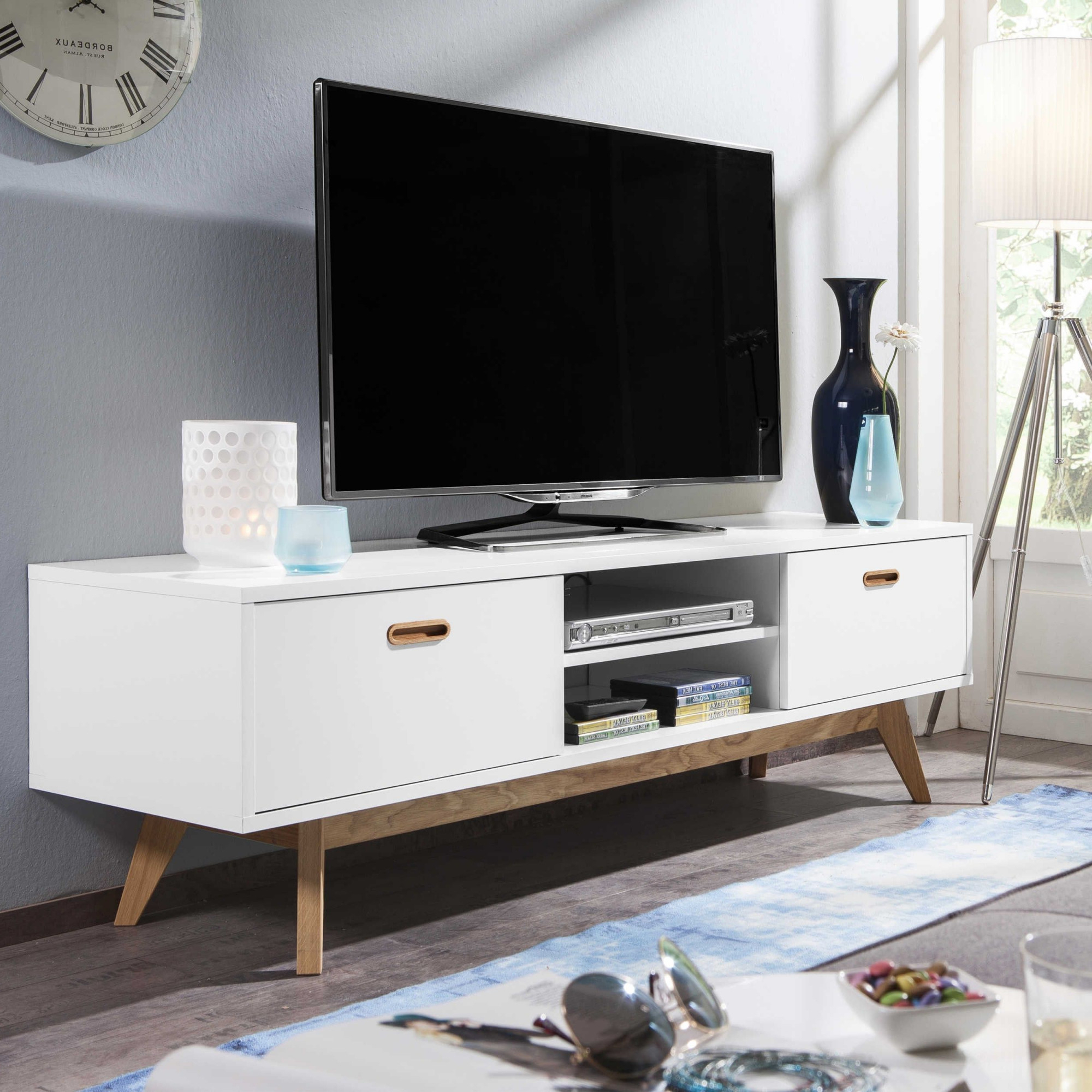 Wayfair Tv Lowboard Belle Tv Konsole Schön Hokku Designs Soft Modern Throughout 2018 Hokku Tv Stands (View 17 of 20)