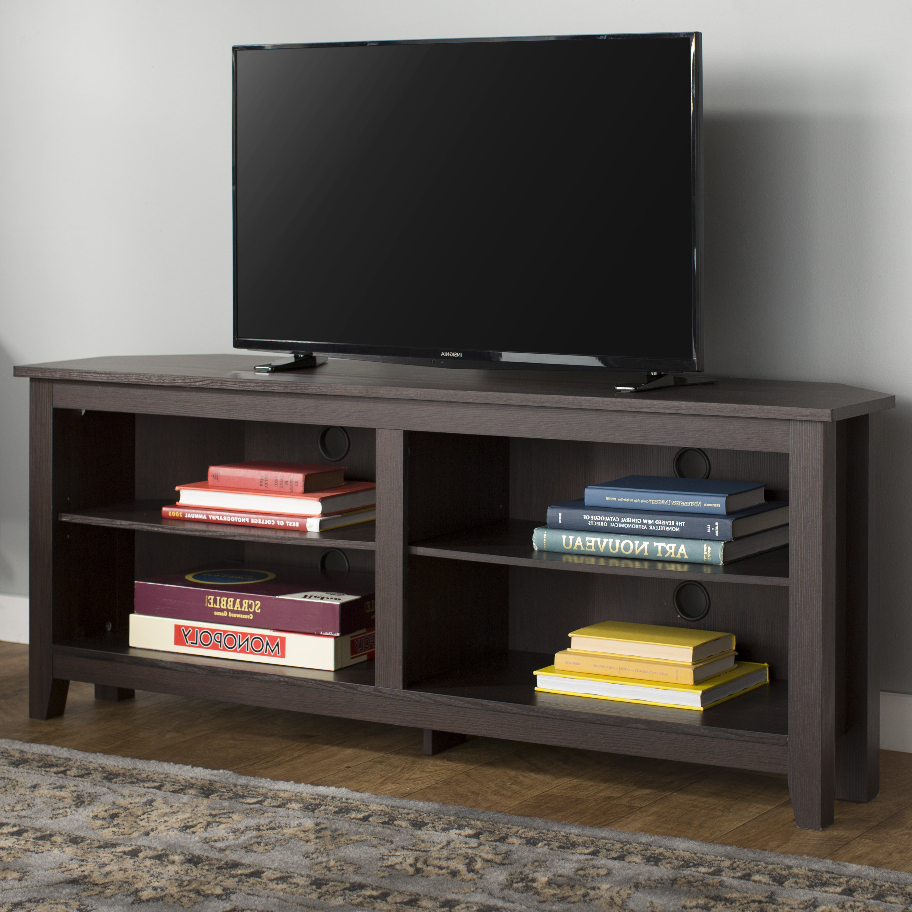 Wayfair With Regard To Oxford 60 Inch Tv Stands (Gallery 10 of 20)