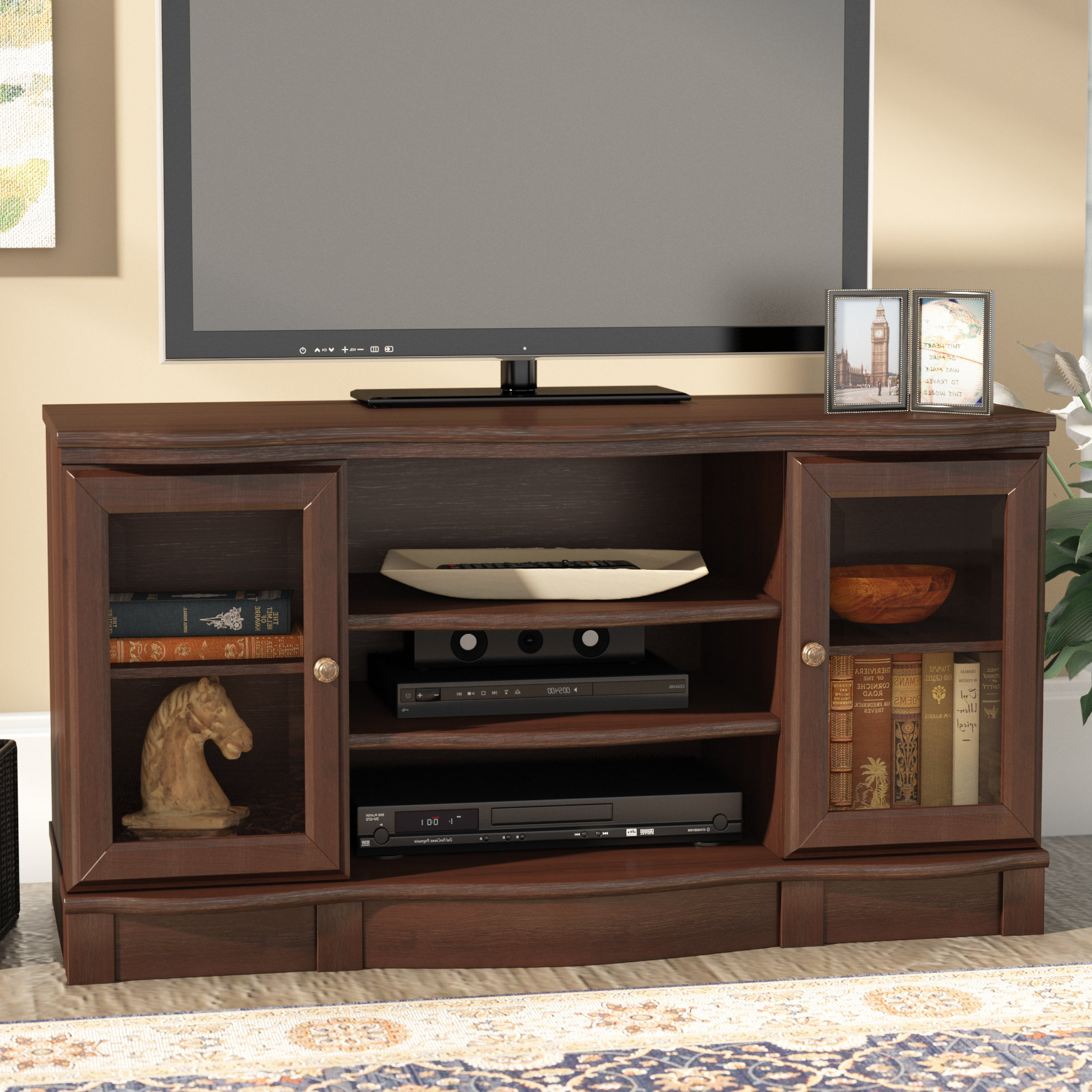 Wayfair With Regard To Widely Used Laurent 70 Inch Tv Stands (View 18 of 20)