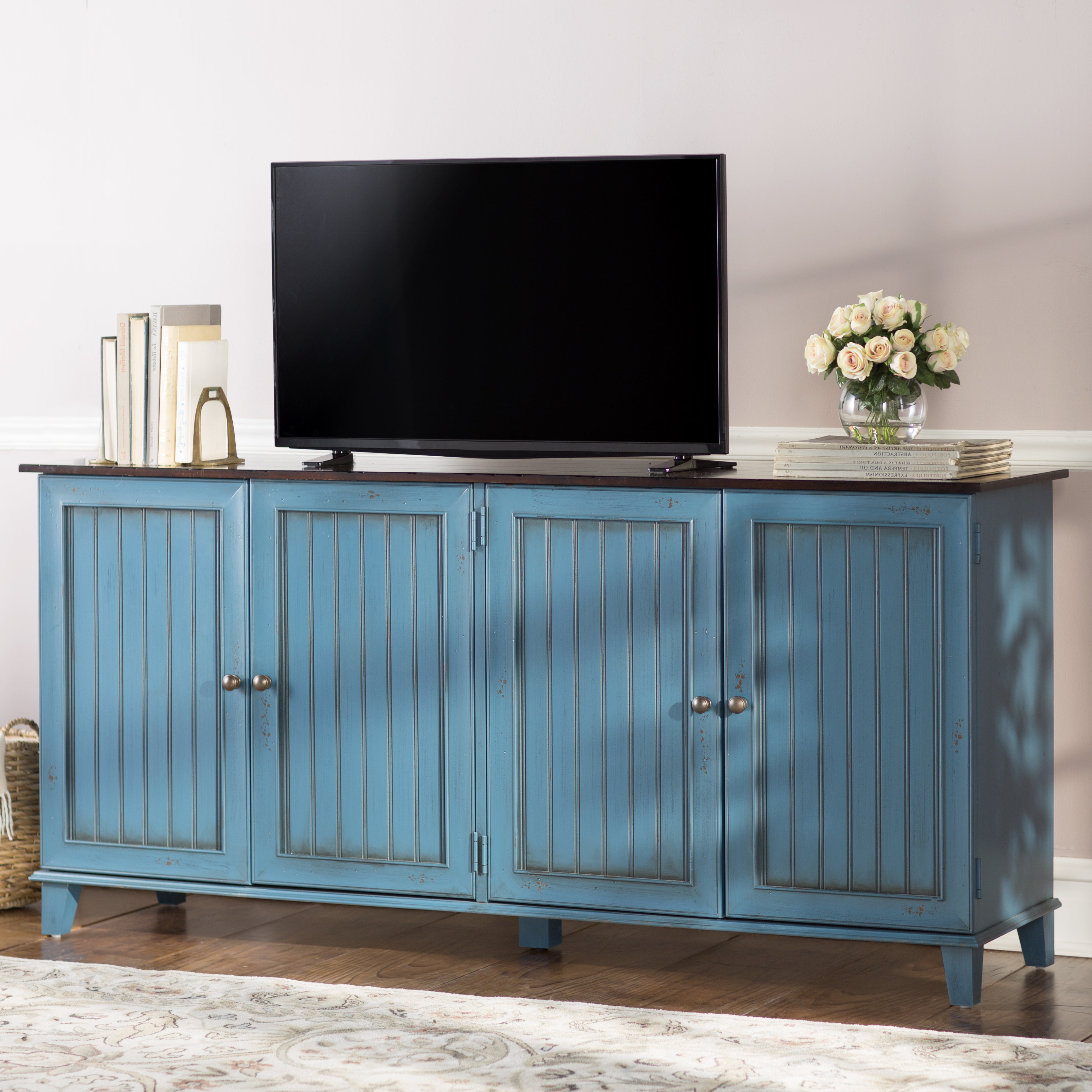 Wayfair With Sideboard Tv Stands (View 20 of 20)