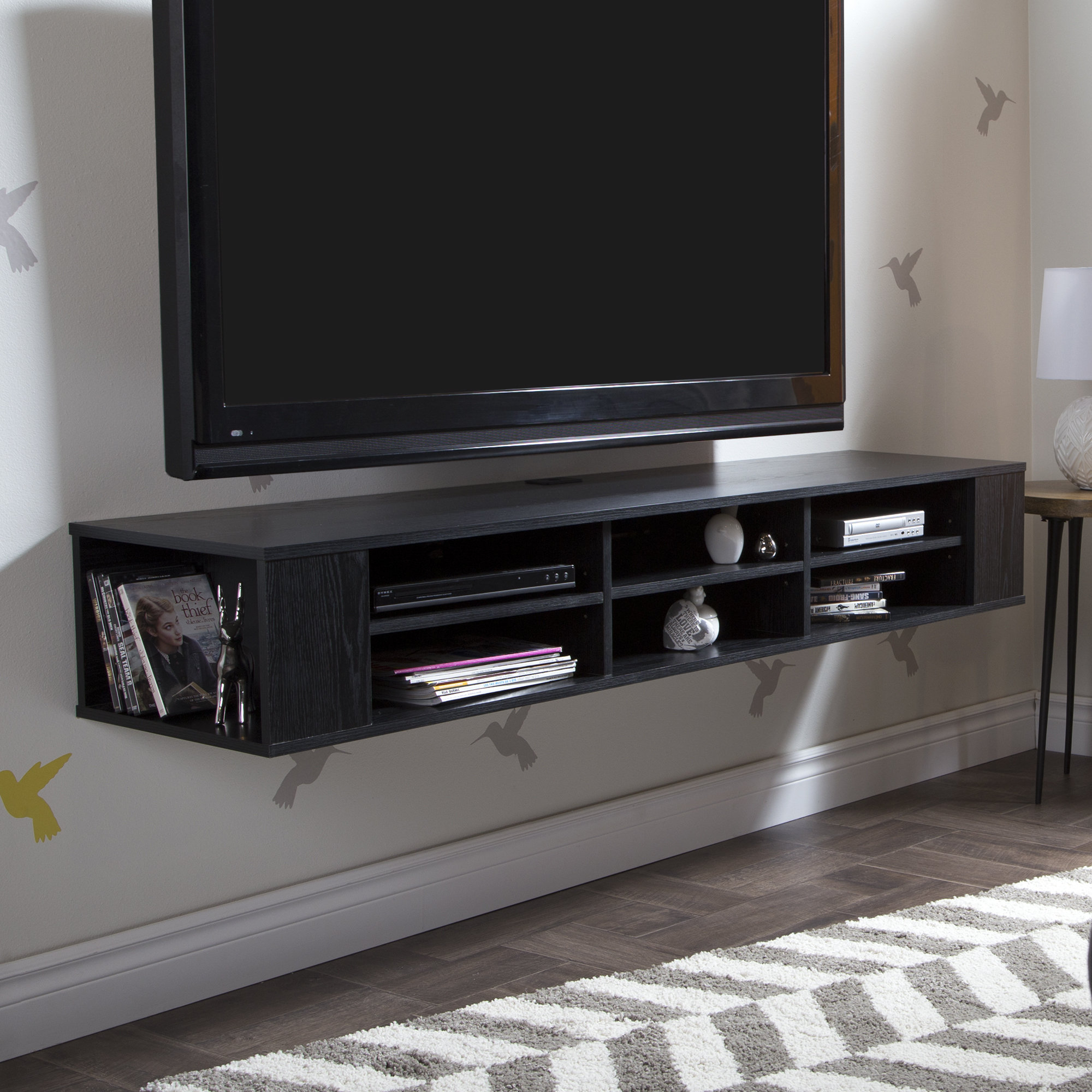 Wayfair Within Cato 60 Inch Tv Stands (View 13 of 20)