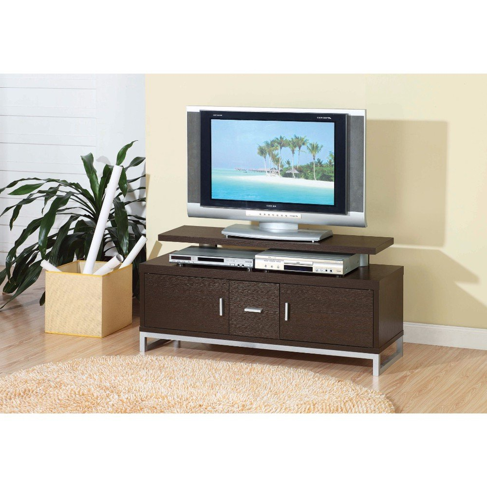 Wayfair Within Stylish Tv Stands (View 16 of 20)