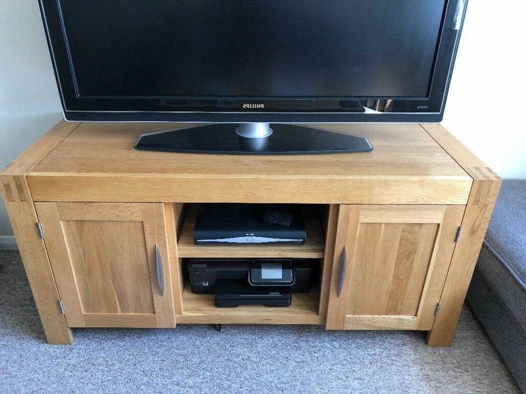 Well Known Alto Solid Oak Furniture – Tv Cabinet – Coffee Table – Nest Of Inside Tv Cabinets And Coffee Table Sets (View 19 of 20)
