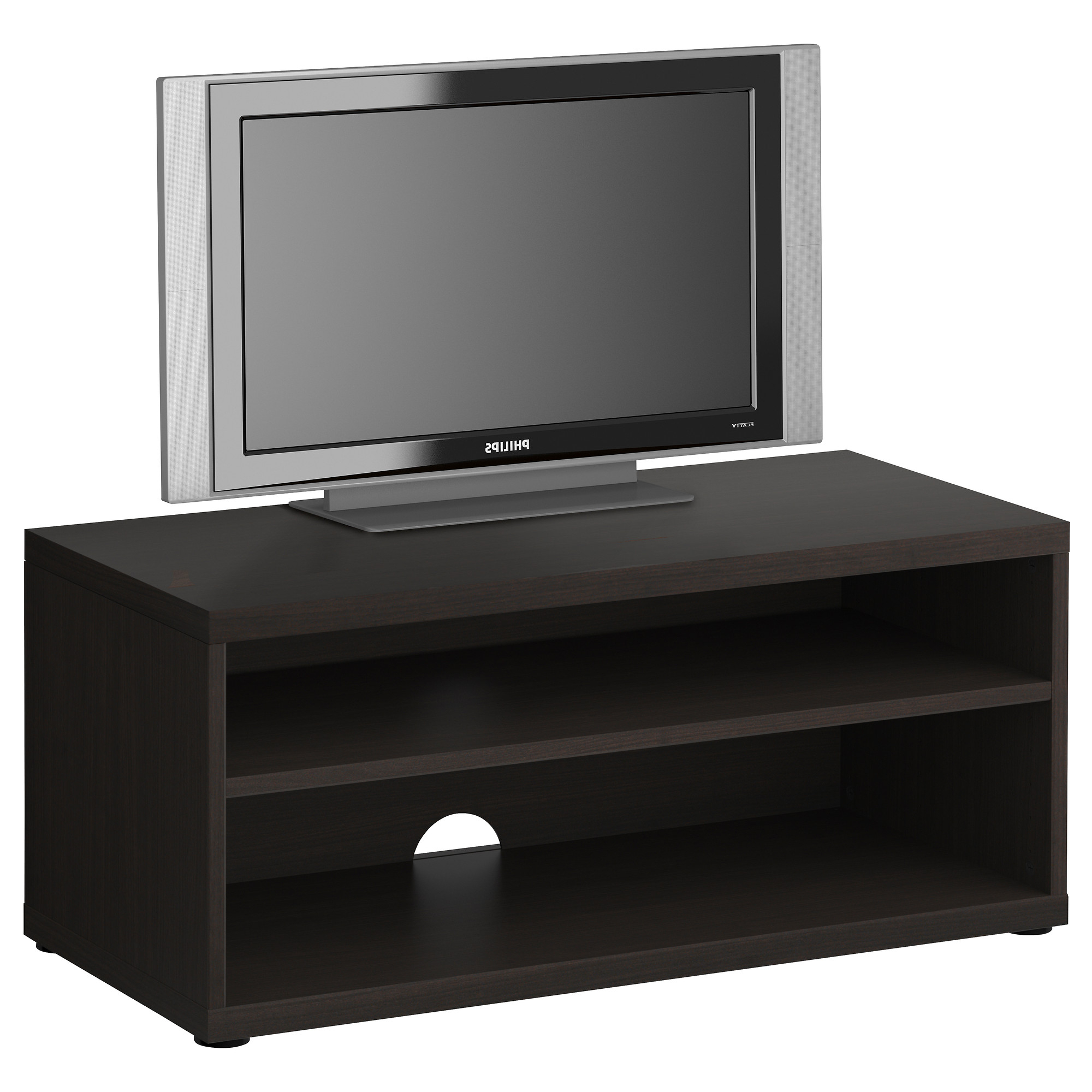Well Known Double Tv Stands With Double Decker Guinea Pig Enclosure From Ikea Tv Stand – Ikea Hackers (View 19 of 20)