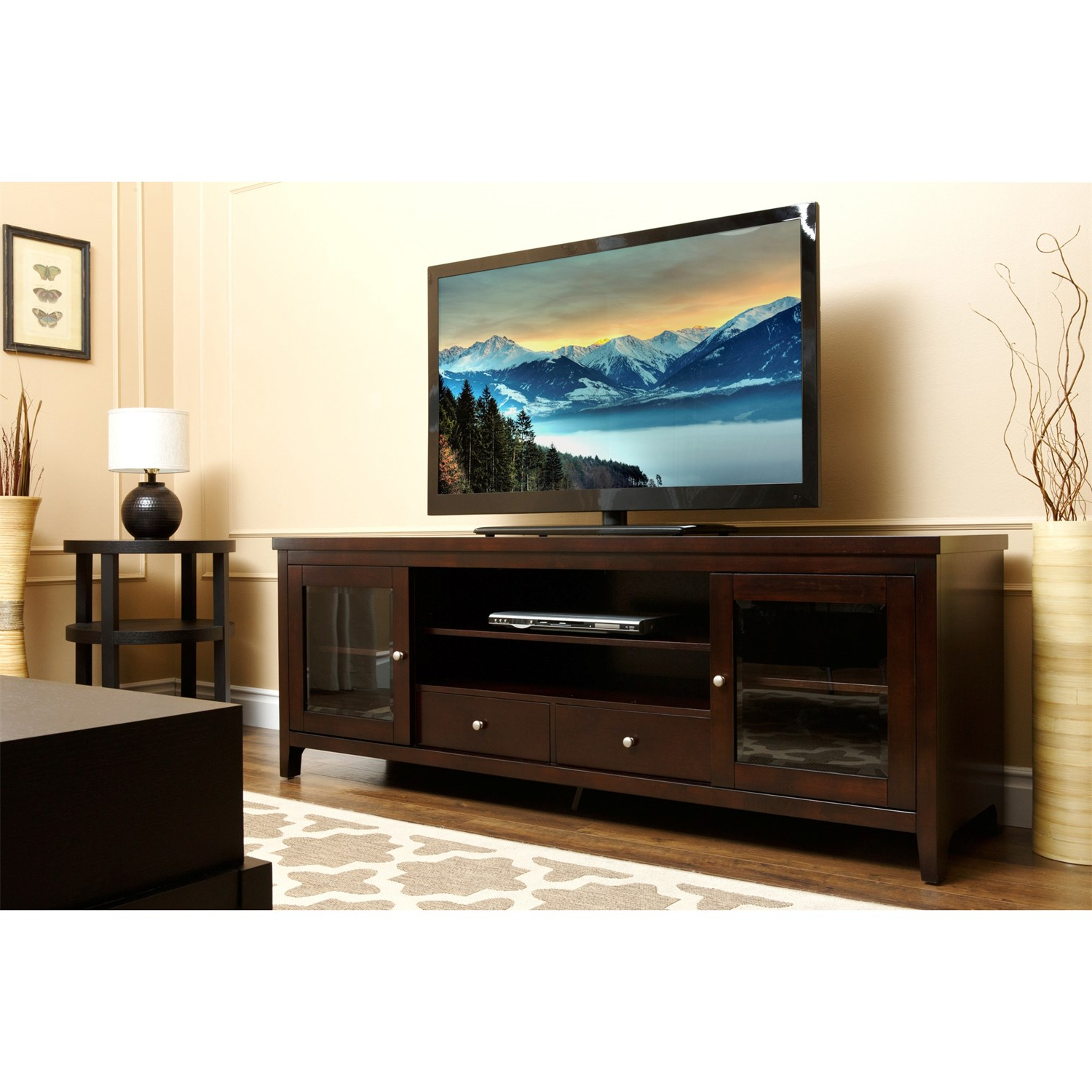 Well Known Expresso Tv Stands Throughout Expresso Tv Stands Decoration 1500×1500 Attachment (View 18 of 20)