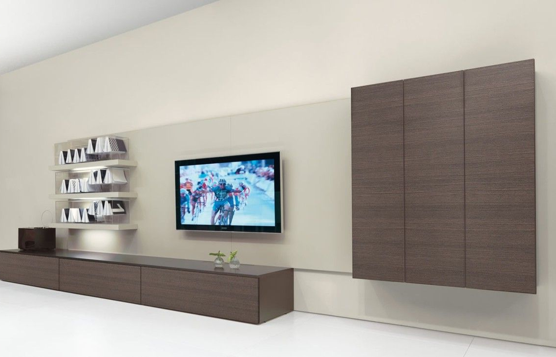 Well Known Fabulous Design Ideas Of Home Living Room With Big Tv On Wall Panels For Big Tv Cabinets (View 18 of 20)