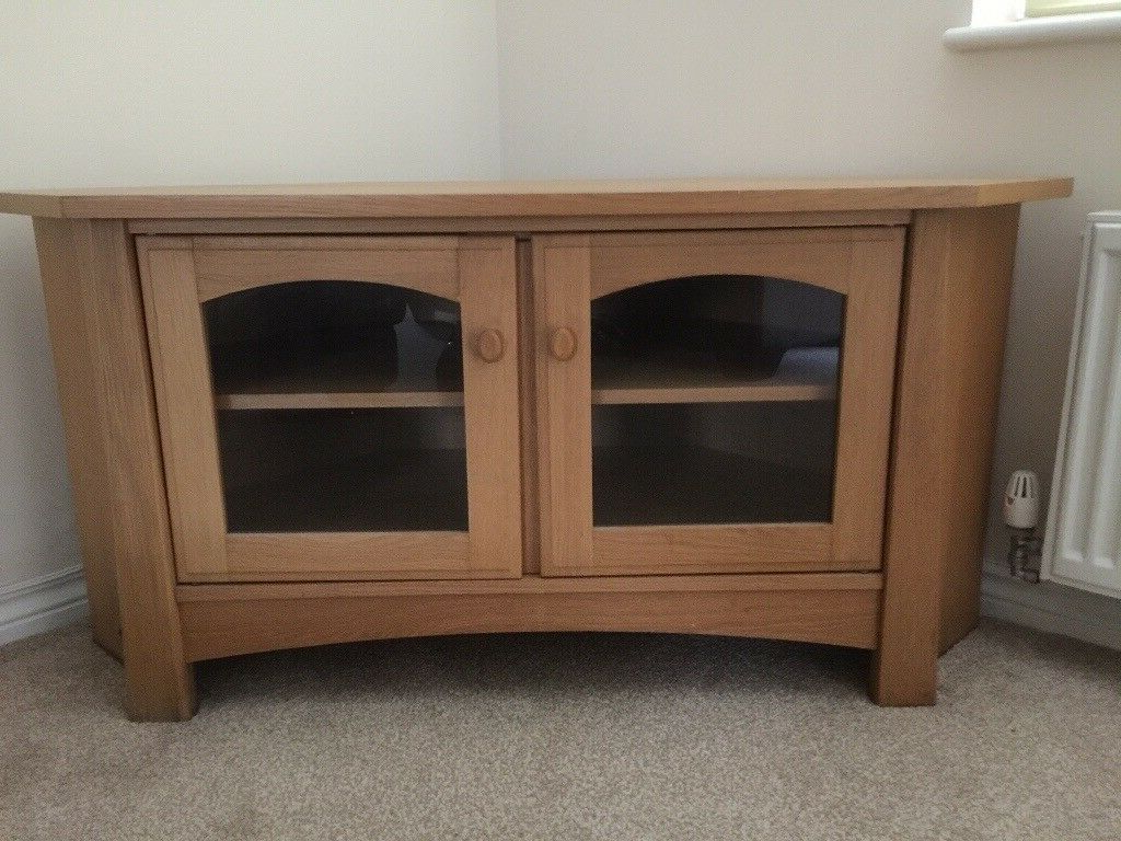 Well Known Ikea Light Oak Tv Corner Unit (View 18 of 20)