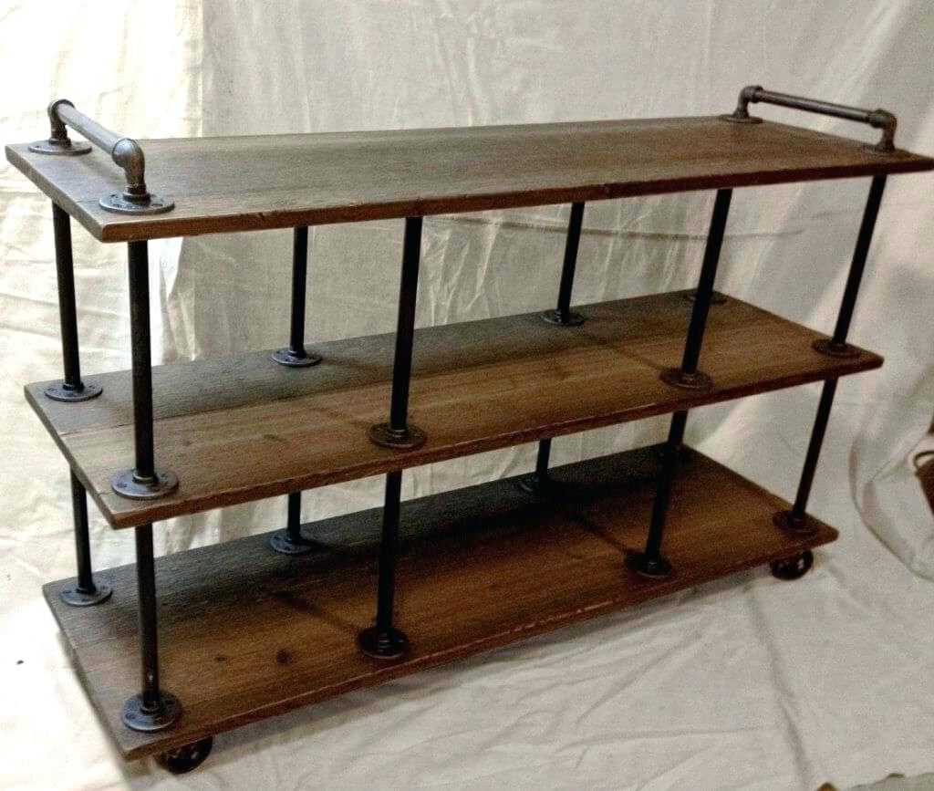 Well Known Ikea Locker Cabinet Tv Stand Vintage Industrial Metal Media Style Intended For Industrial Tv Stands (View 8 of 20)