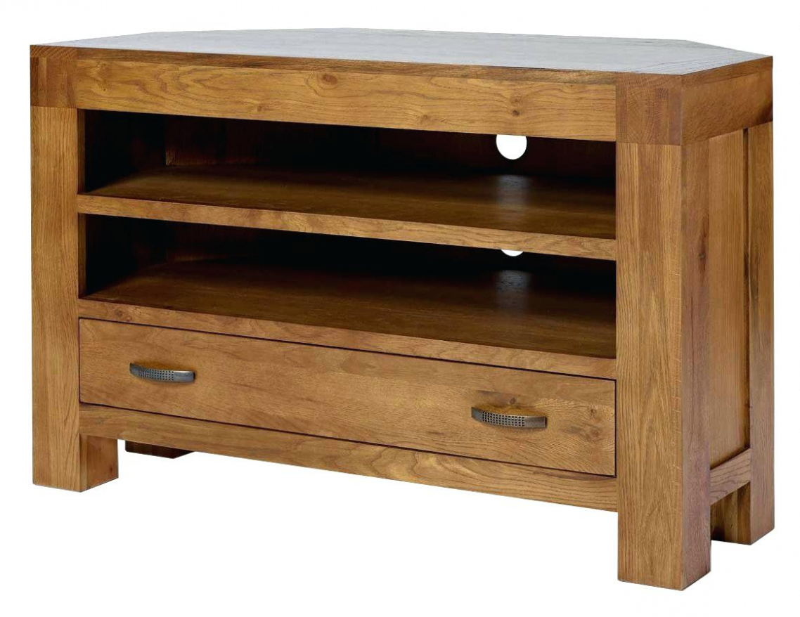 Well Known Living Room: Oak Corner Tv Stand Argos Ebay For 50 Inch Pertaining To Dark Wood Corner Tv Cabinets (View 18 of 20)