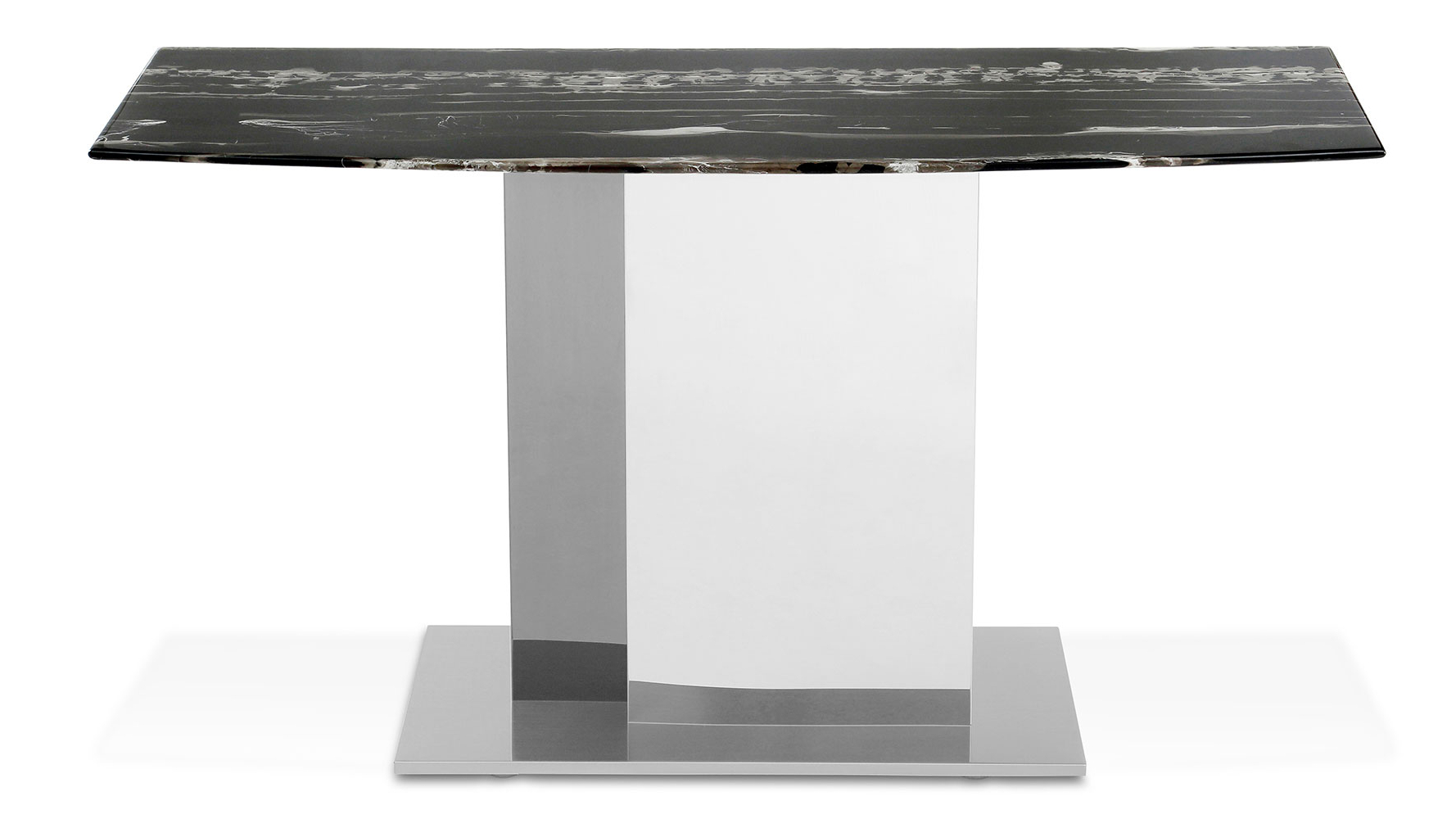 Well Known Metal Sofa Table With Marble Top (View 19 of 20)