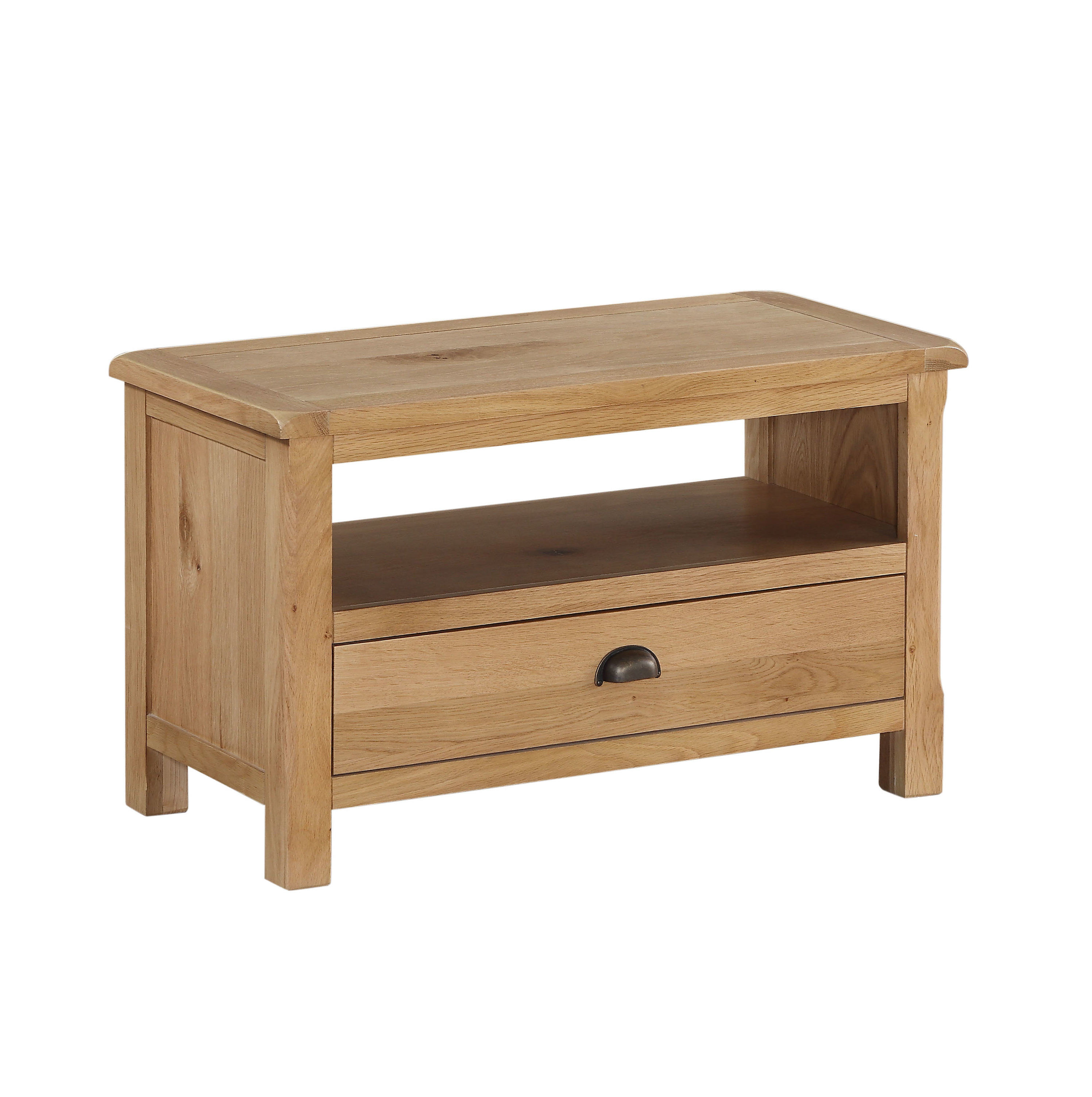Well Known Oak Tv Stands With Dark Oak Tv Stand (View 12 of 20)