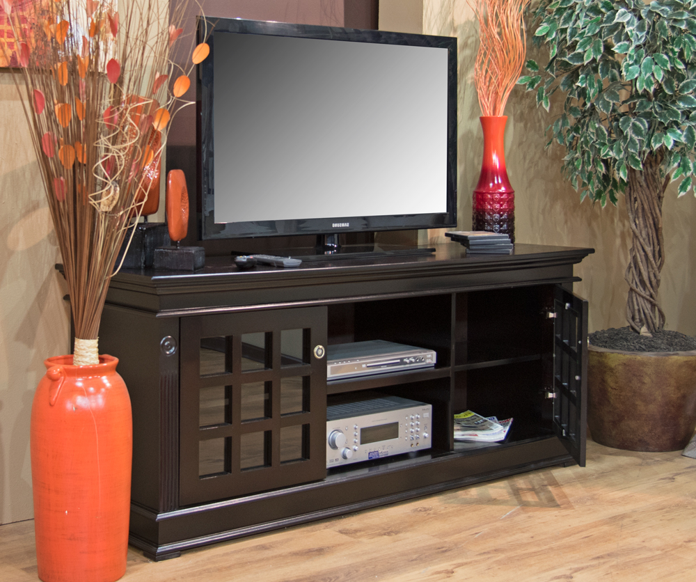 Well Known Plasma Tv Stands For Entertainment Units – Harper Plasma Tv Stand Was Sold For R2, (View 20 of 20)