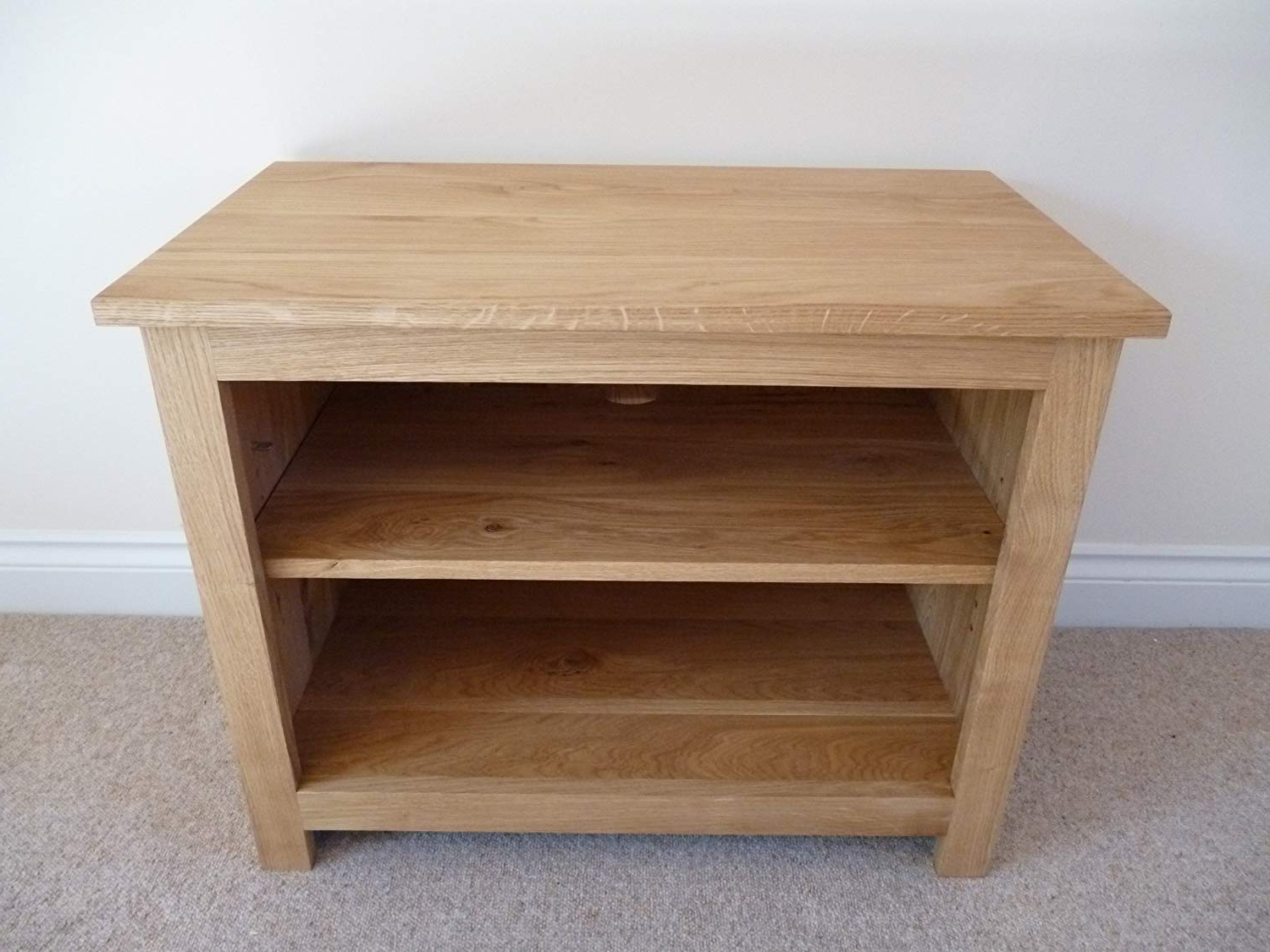 Well Known Really Good Collection Range Oak Tv Unit, Stand Cabinet, 800X550Mm 1 With Regard To Oak Tv Stands (View 18 of 20)
