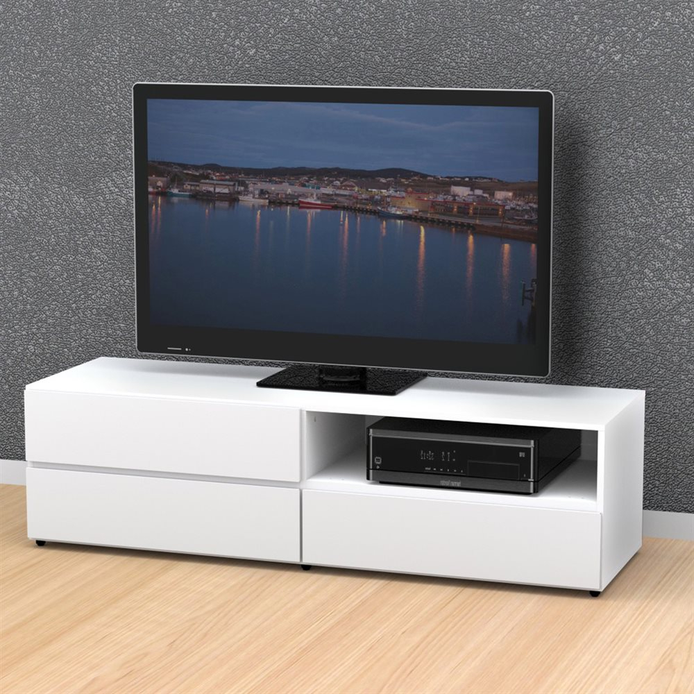 Well Known Sinclair Blue 64 Inch Tv Stands Intended For 12 Inch Deep Tv Stand As Well With Plus Together – Buyouapp (Gallery 15 of 20)