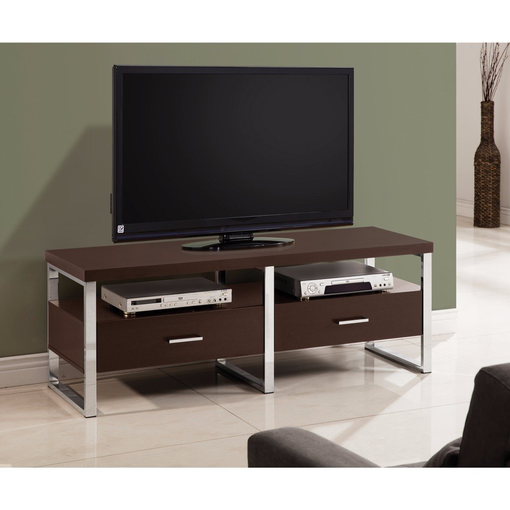 "Well Known Stylish Tv Stands For Orren Ellis Boateng Stylish Tv Stand For Tvs Up To 50"" (View 17 of 20)"