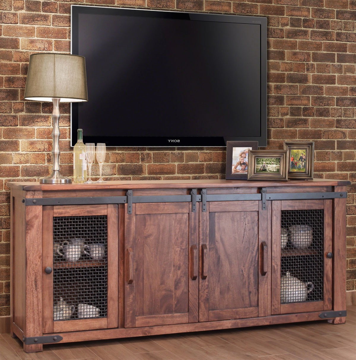 Well Known Tall Narrow Tv Stands Throughout Tv Stands And Entertainment Centers : Tall Narrow Tv Stand Inch Tv (View 19 of 20)