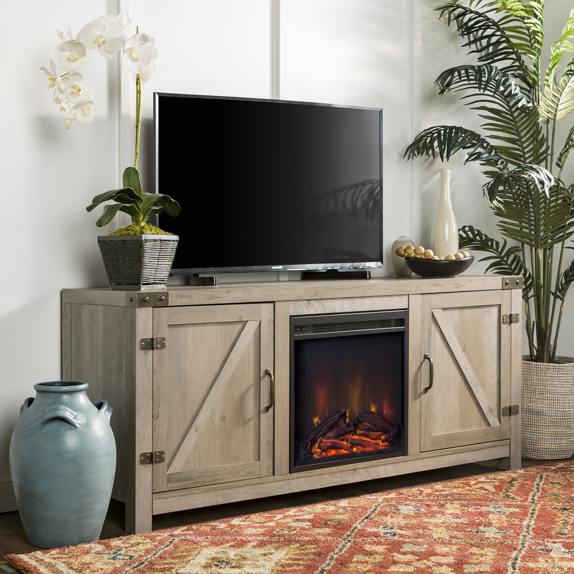Well Known Tv Stand For 75 Inch Tv (Gallery 16 of 20)
